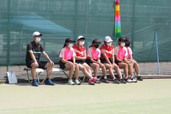 ソフトテニス (12)