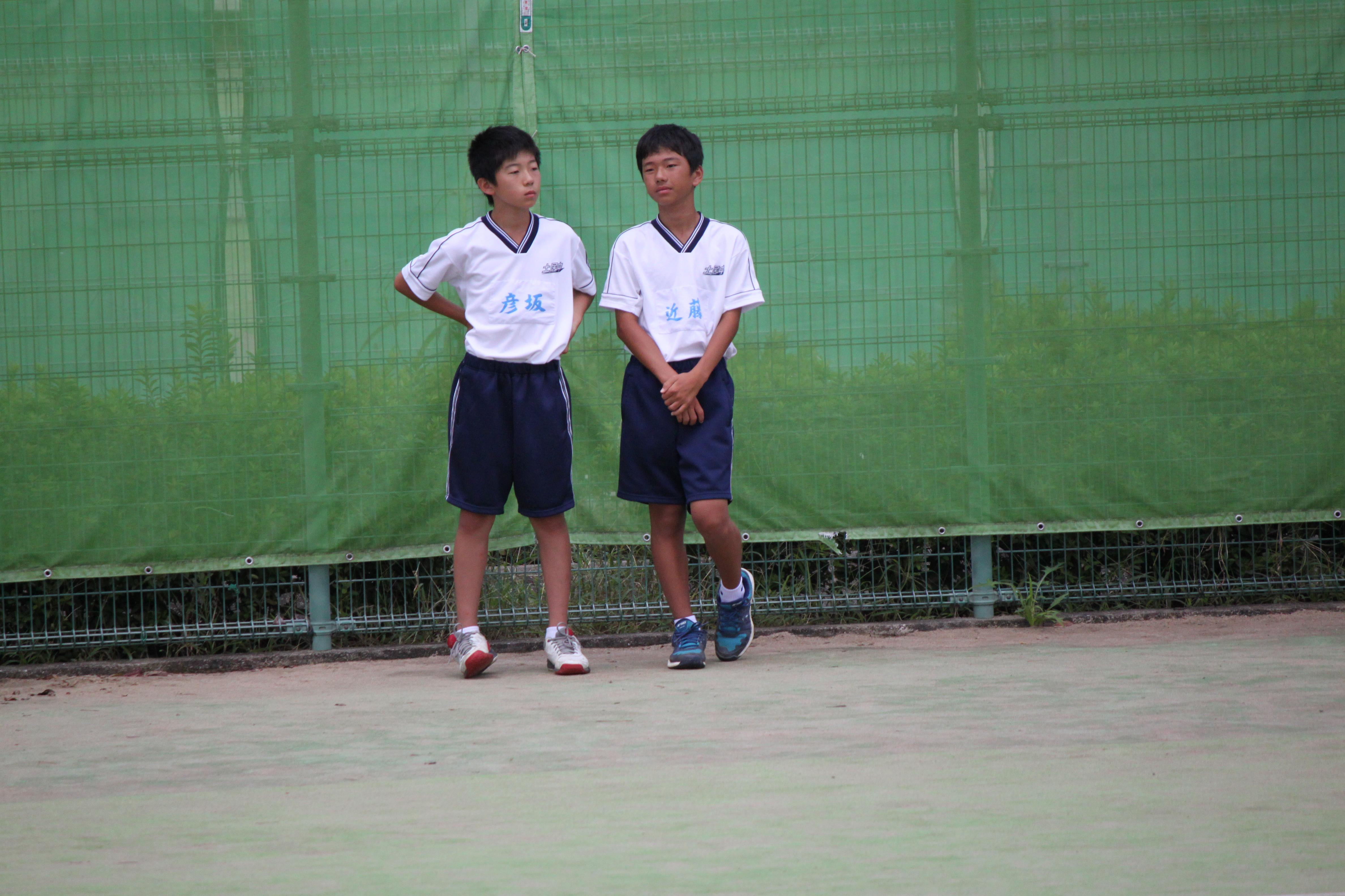 ソフトテニス(548)