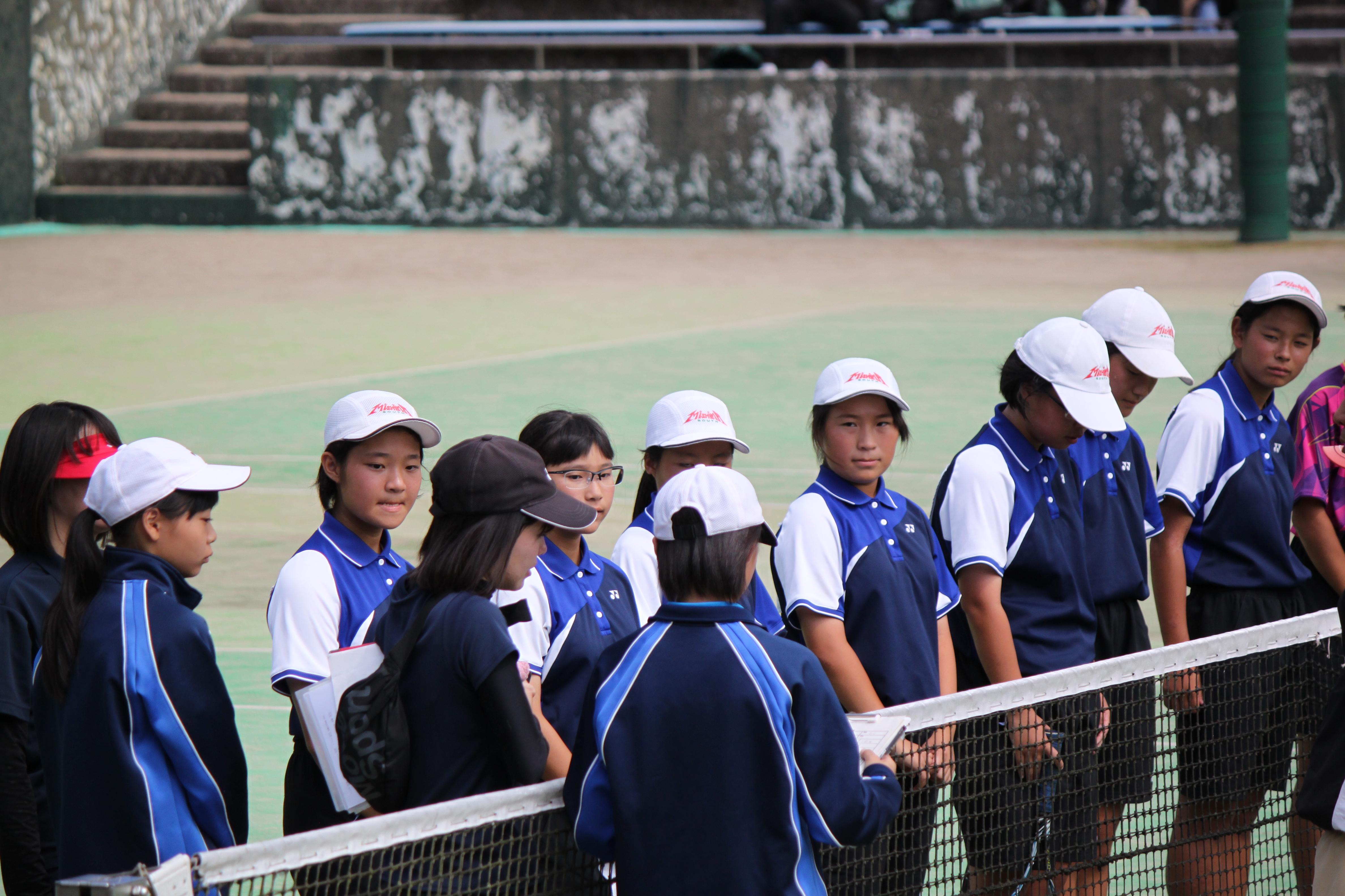 ソフトテニス(571)