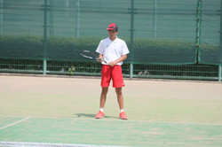 ソフトテニス (100)