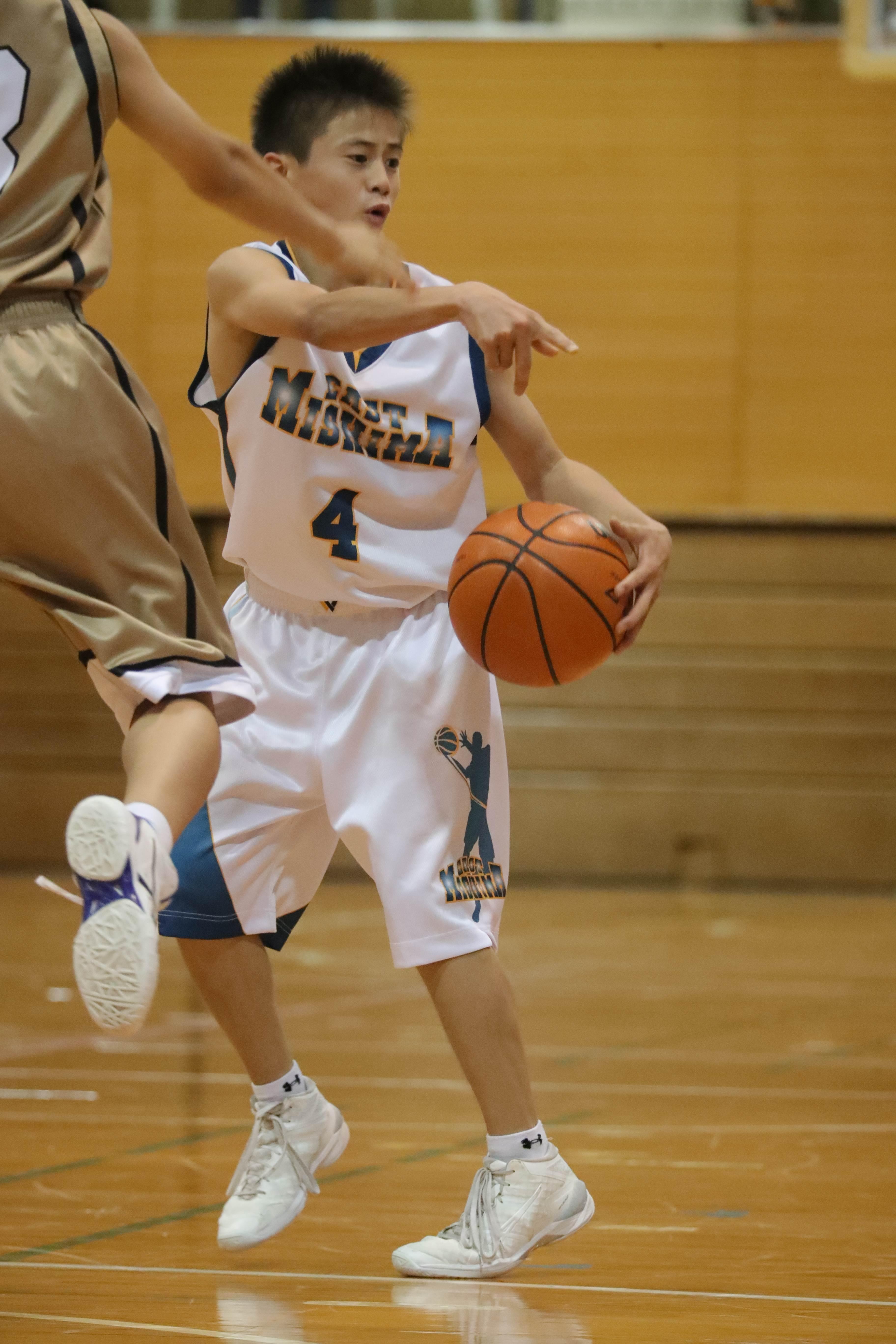 バスケットボール (18)