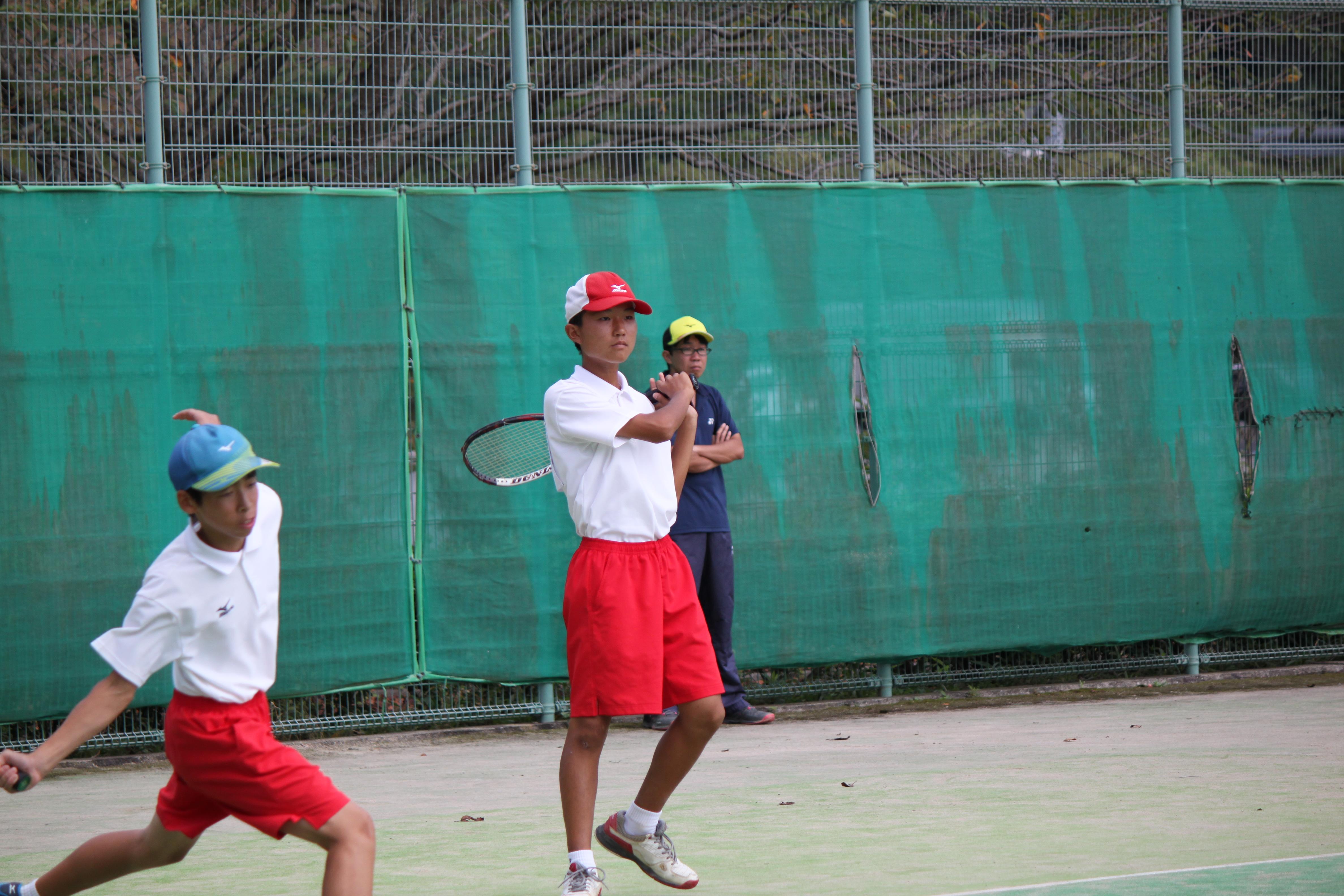 ソフトテニス(512)