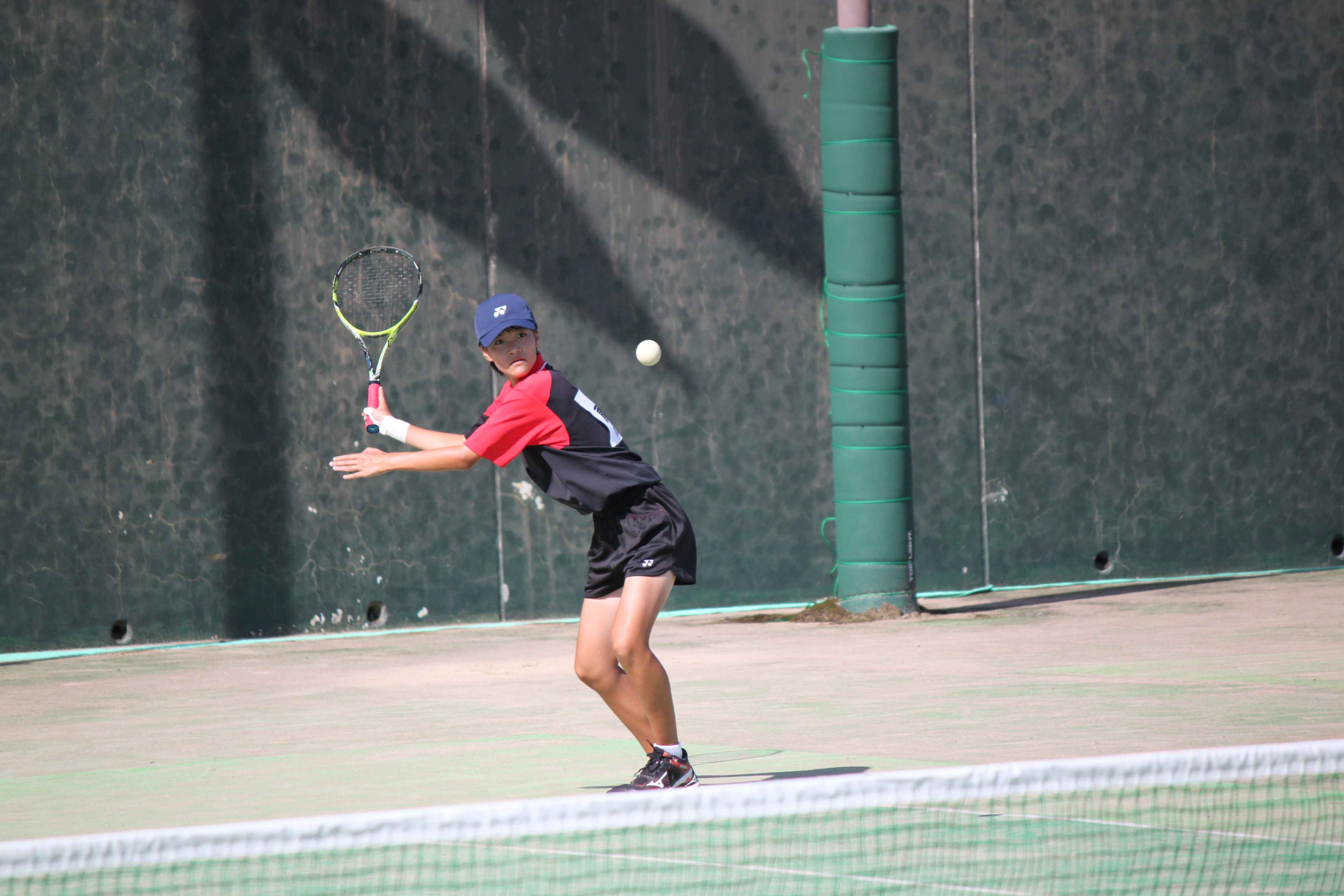 ソフトテニス (658)