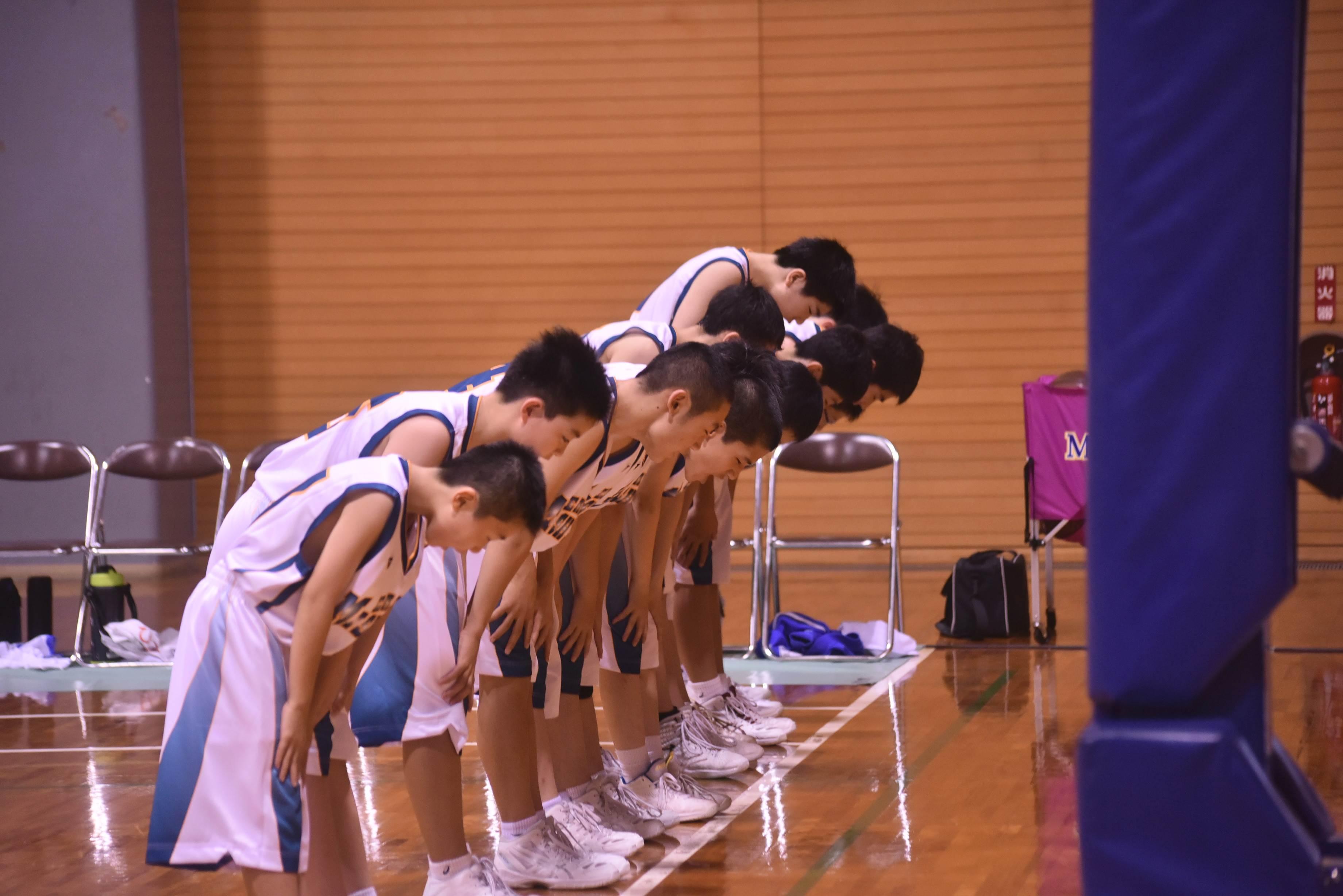バスケットボール (165)