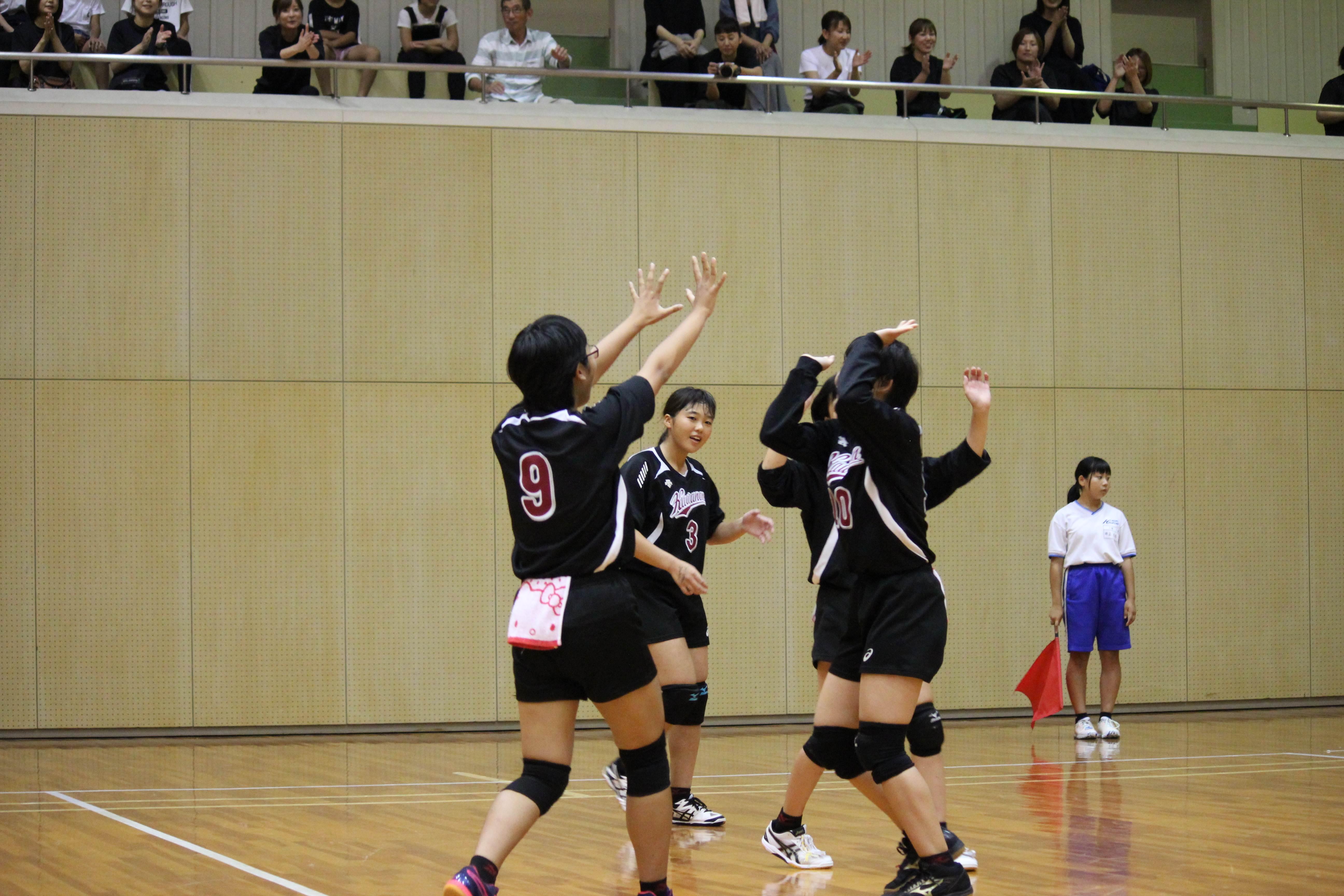 バレーボール (375)