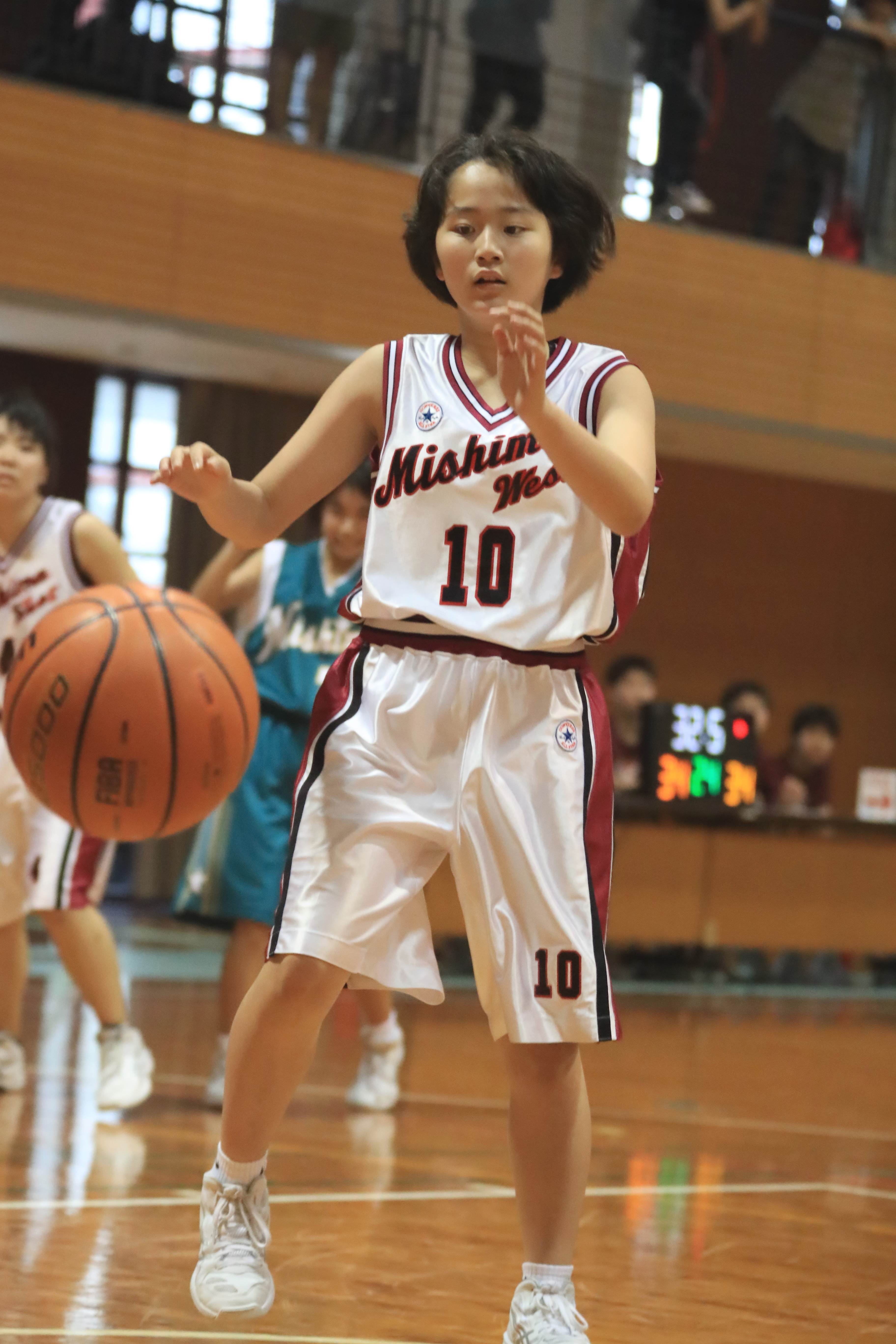 バスケットボール (80)