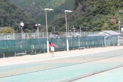 ソフトテニス (8)