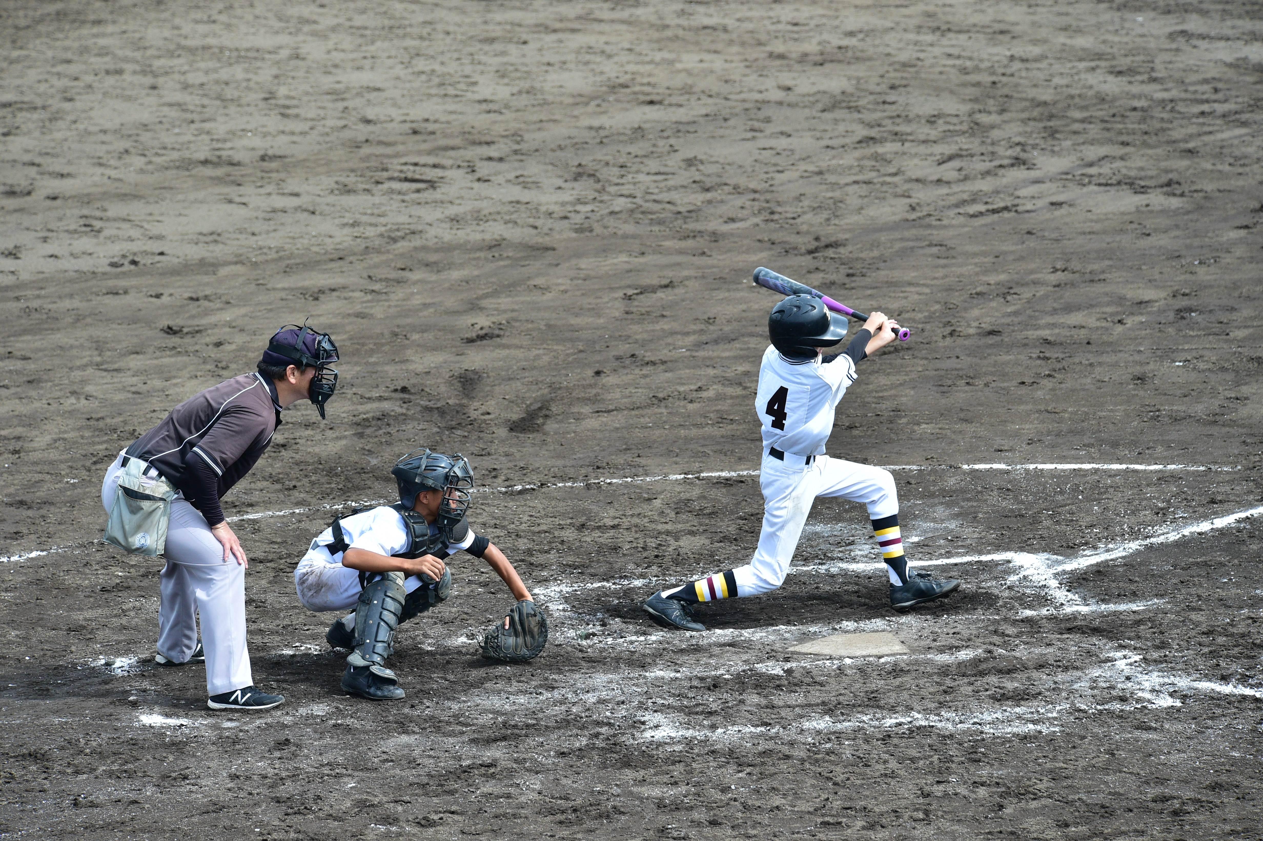 軟式野球 (197)
