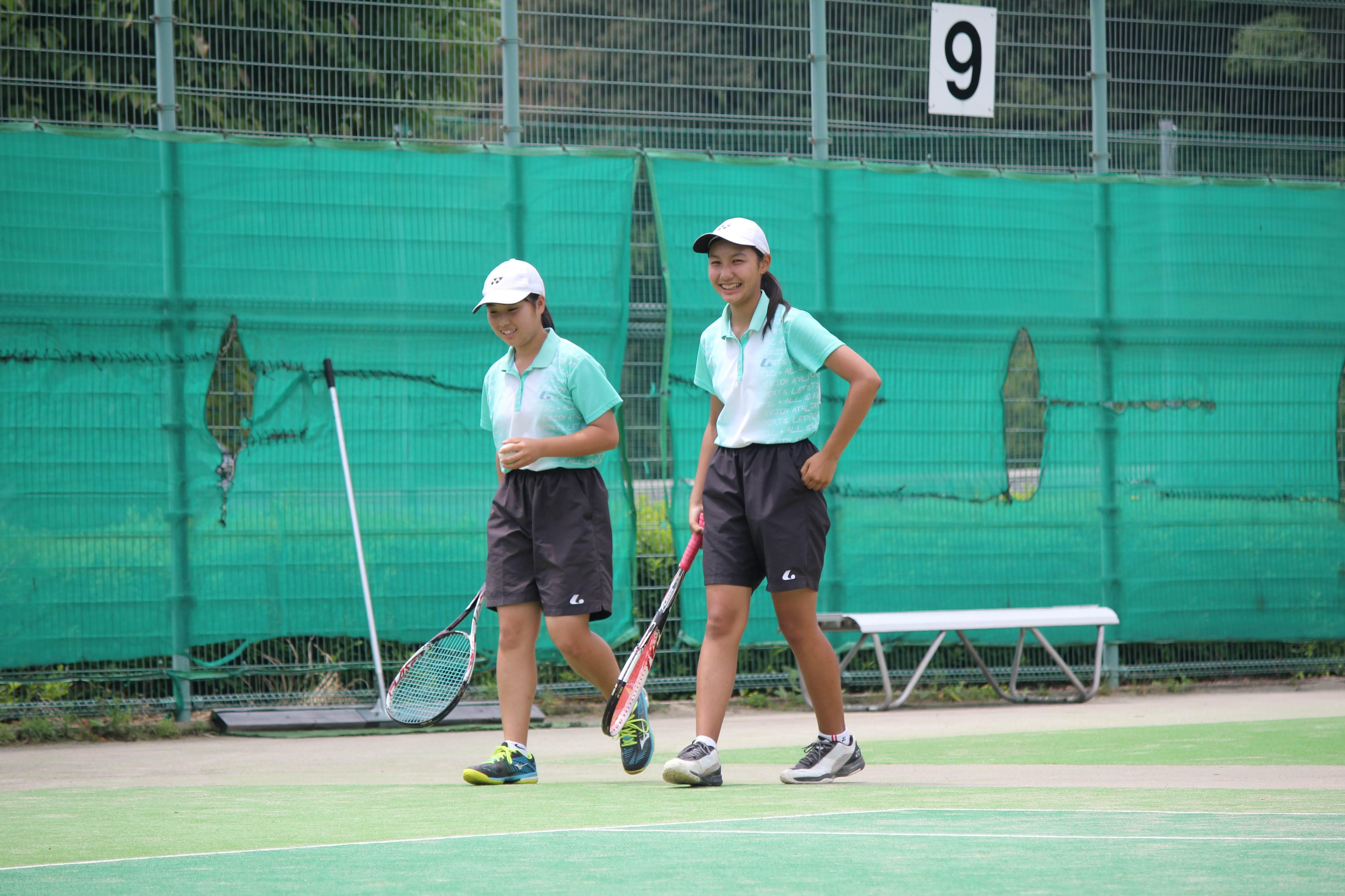 ソフトテニス (78)