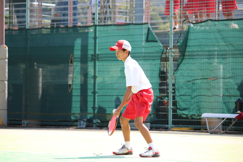 ソフトテニス(278)