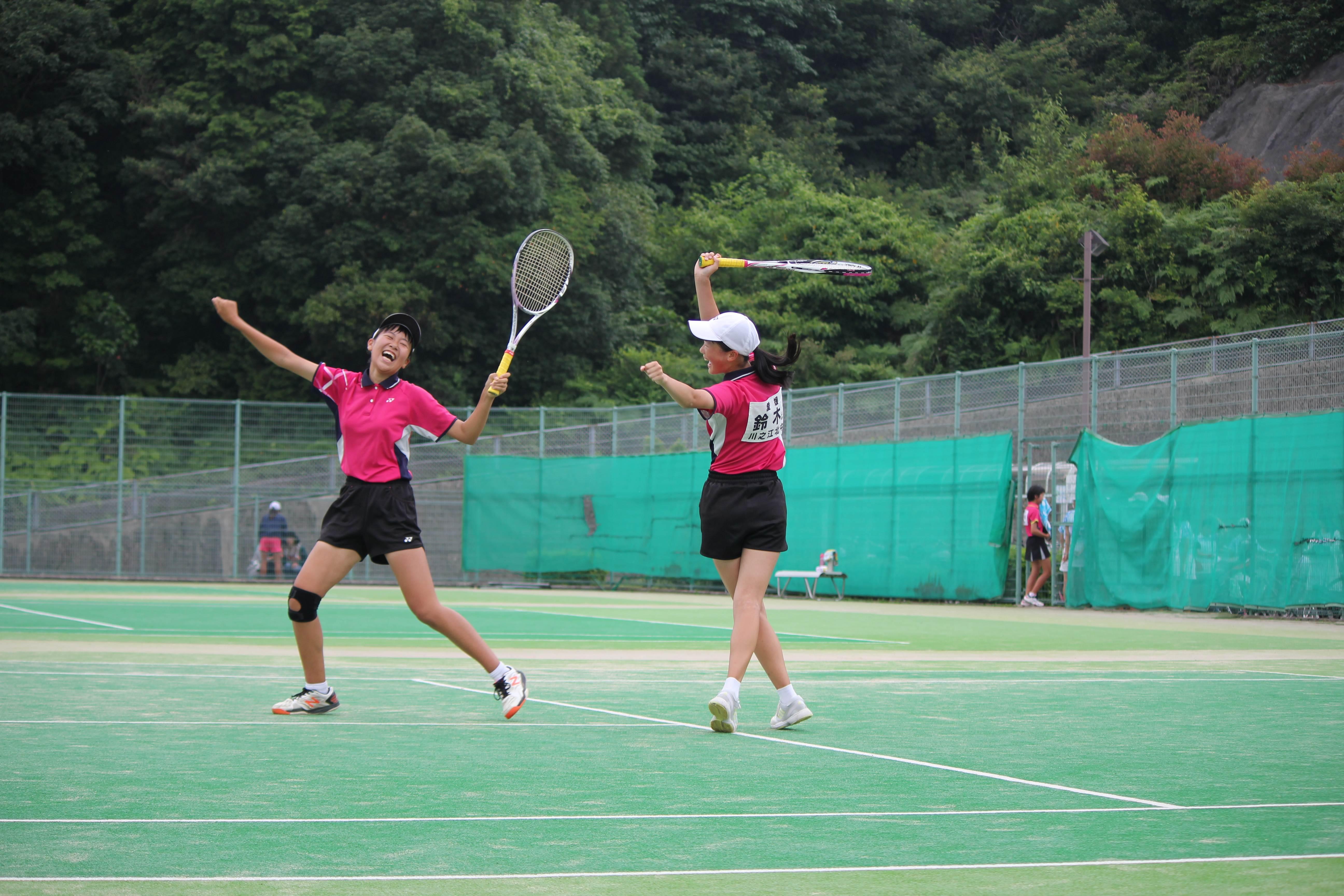 ソフトテニス (116)