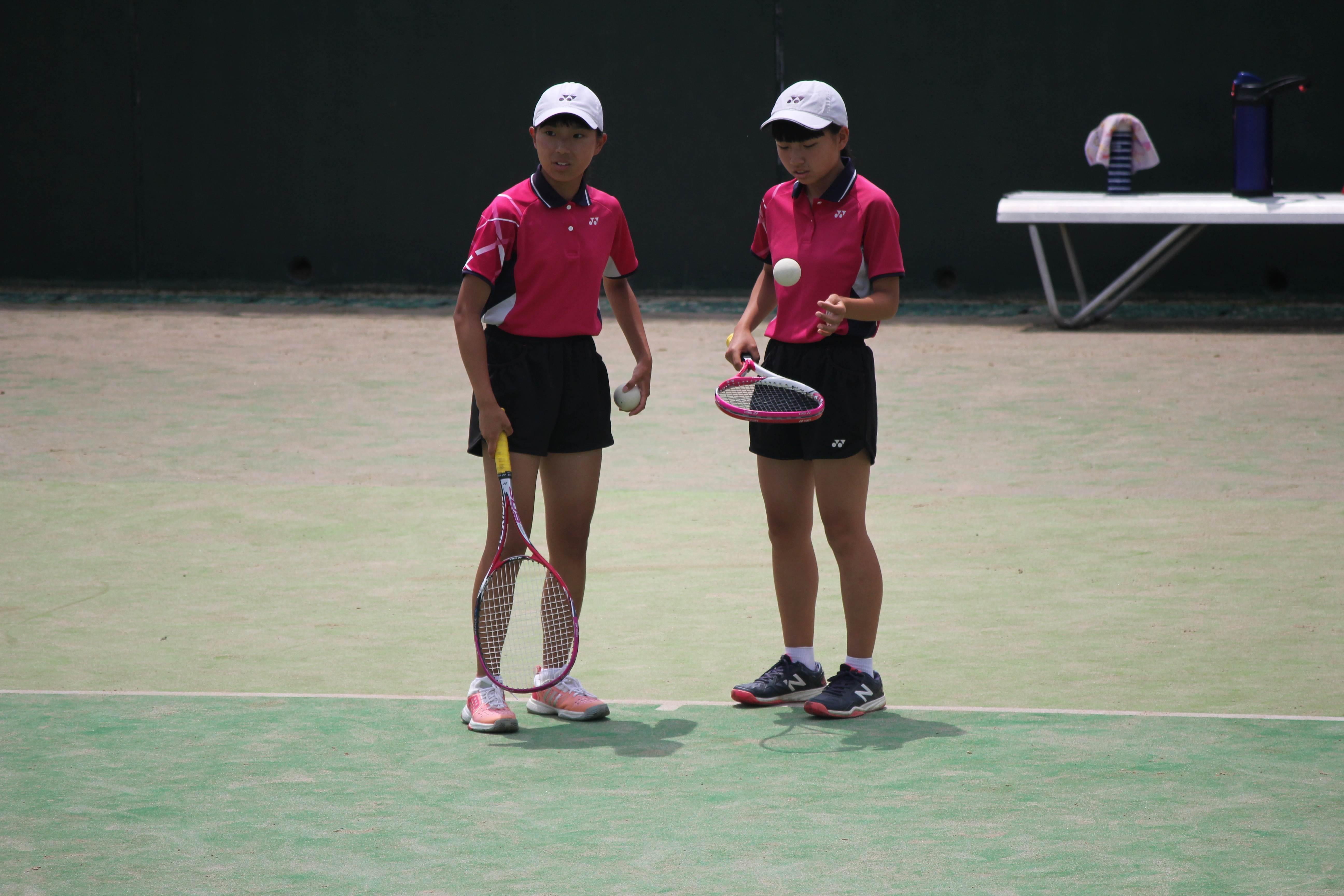 ソフトテニス (68)