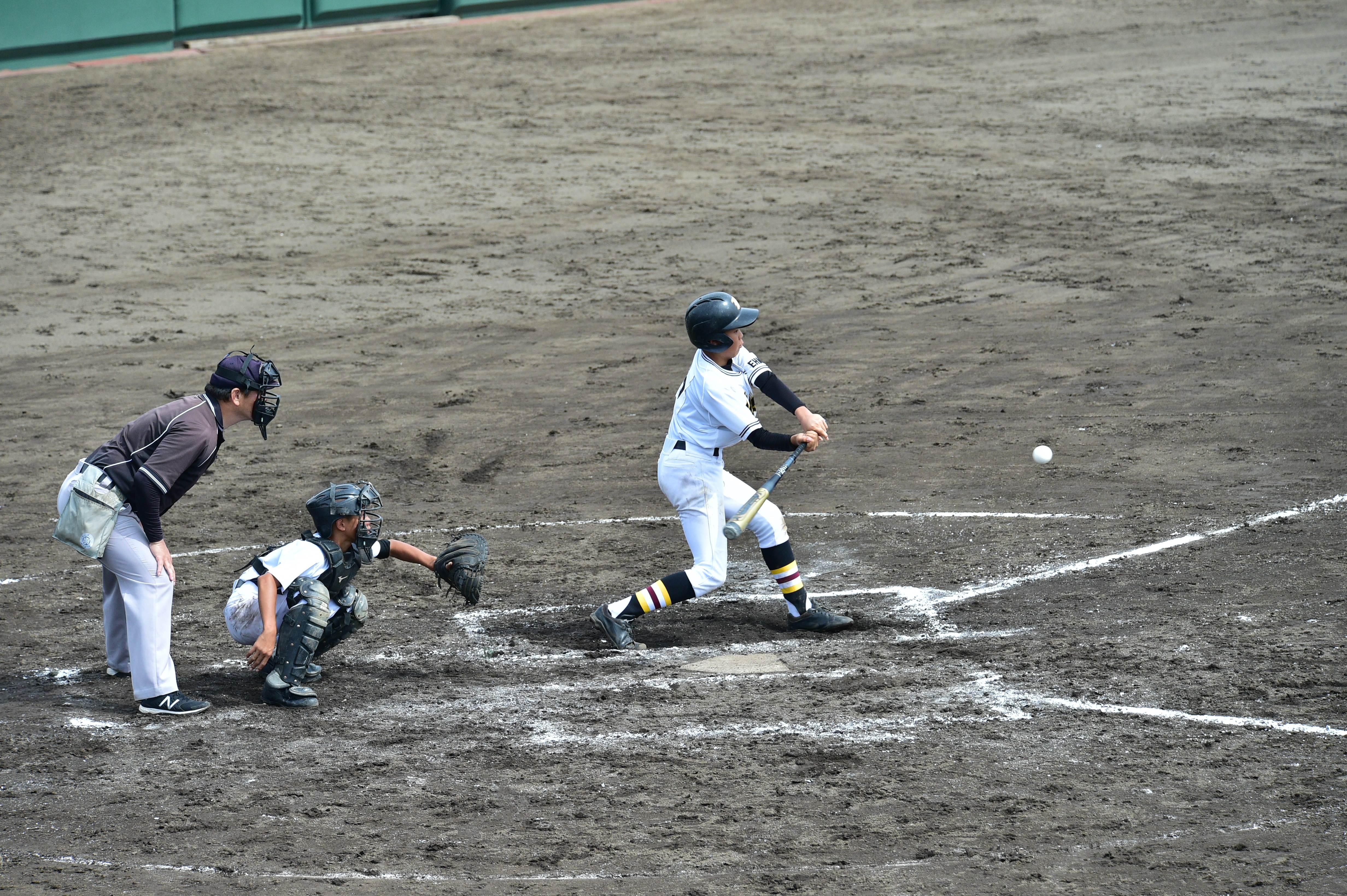 軟式野球 (199)