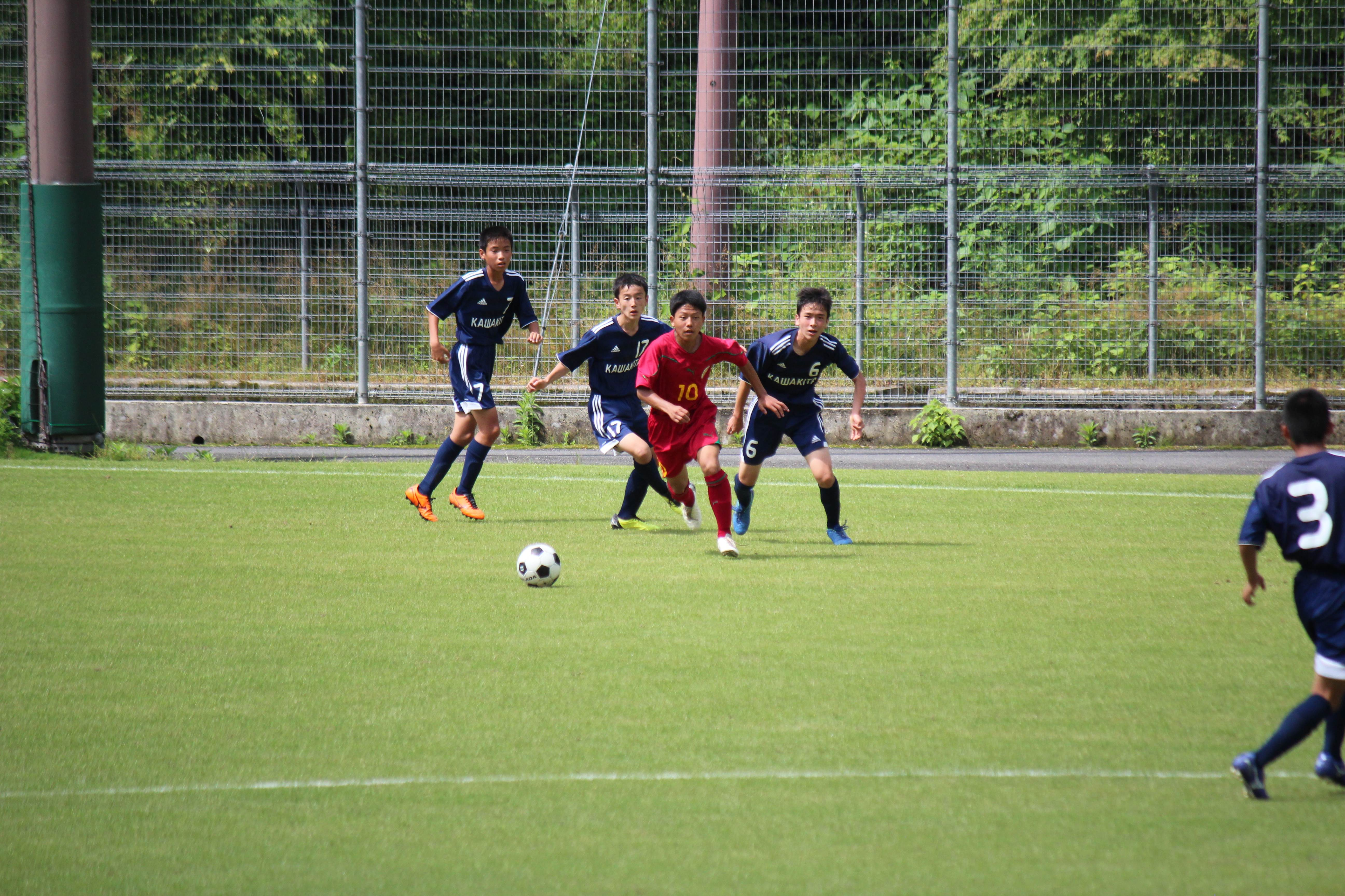 サッカー (90)
