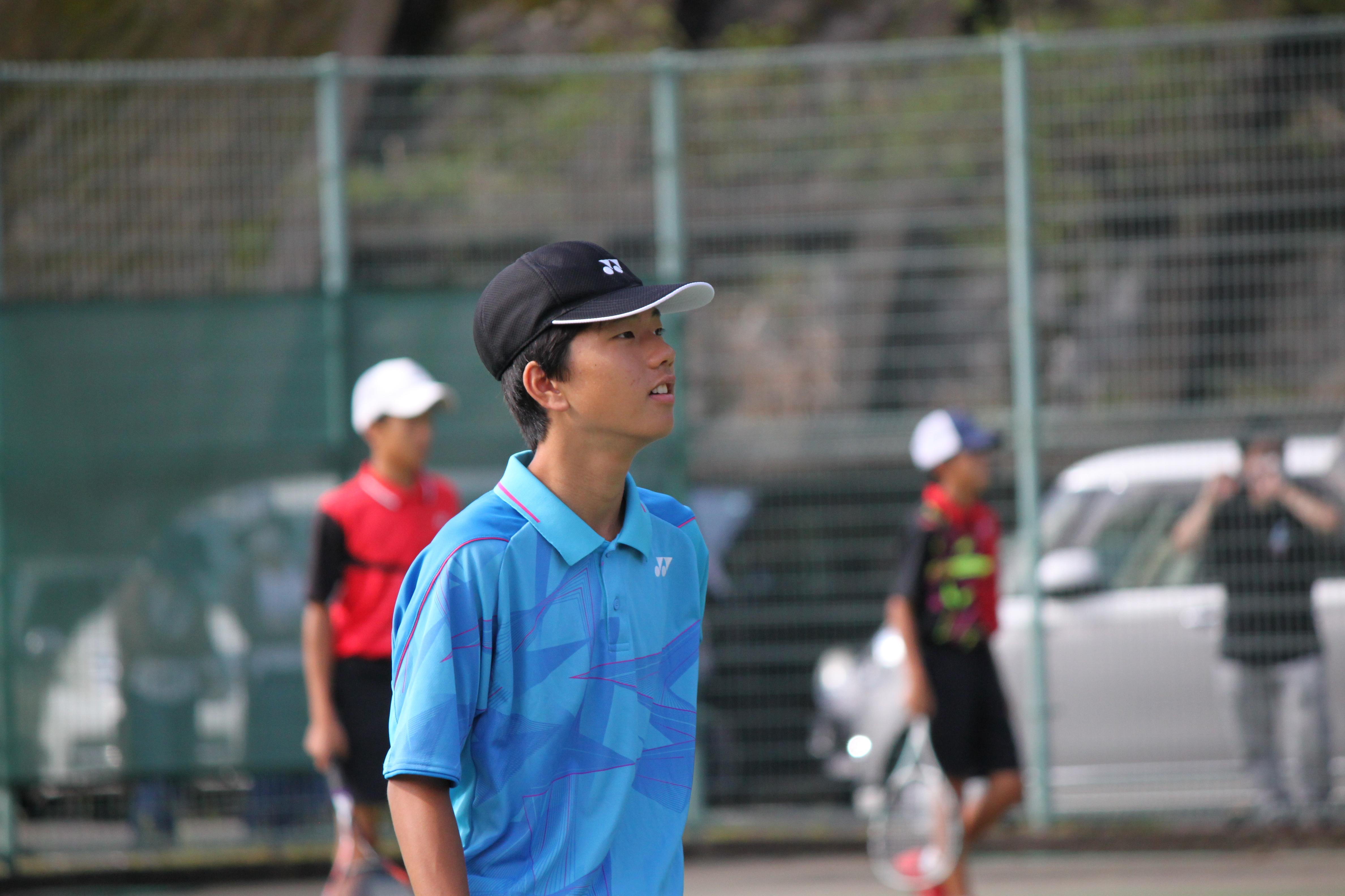 ソフトテニス (385)