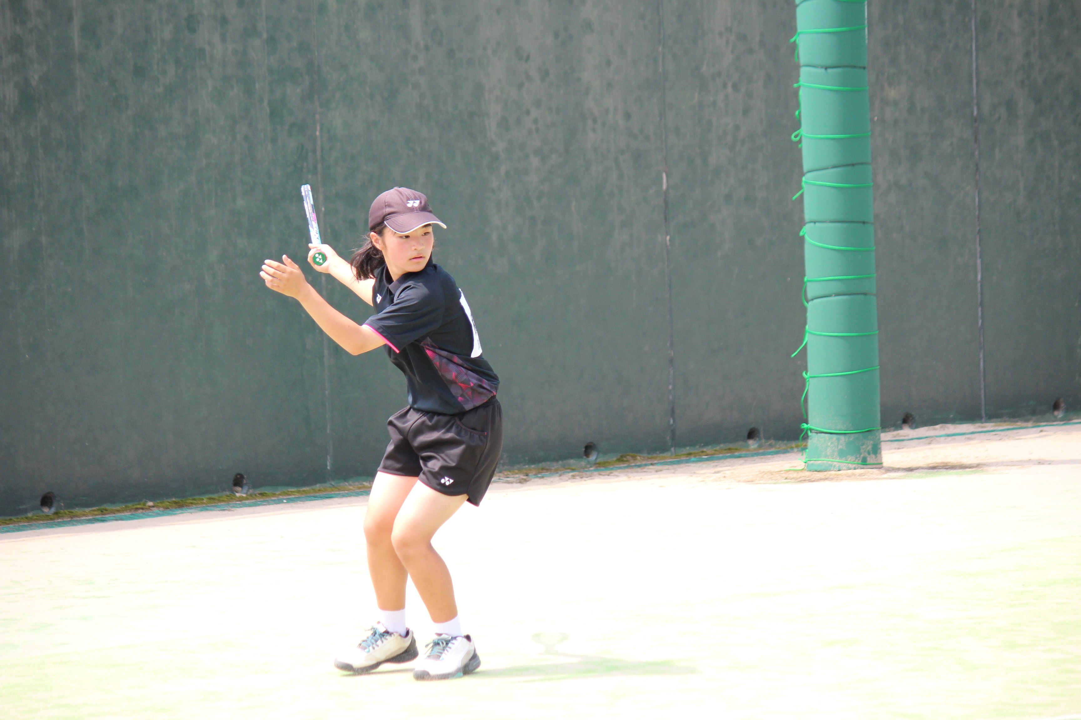 ソフトテニス (258)