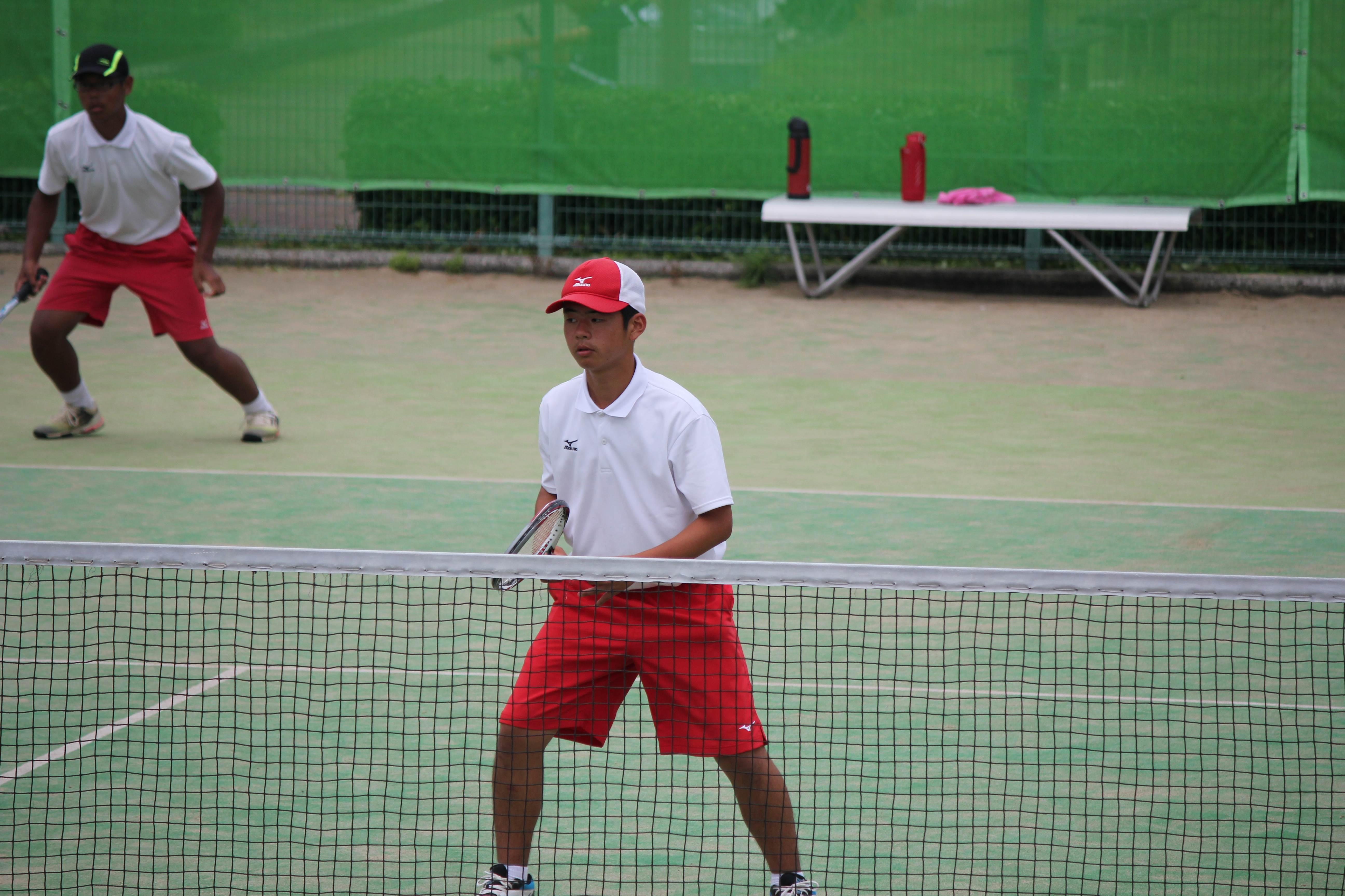 ソフトテニス (110)