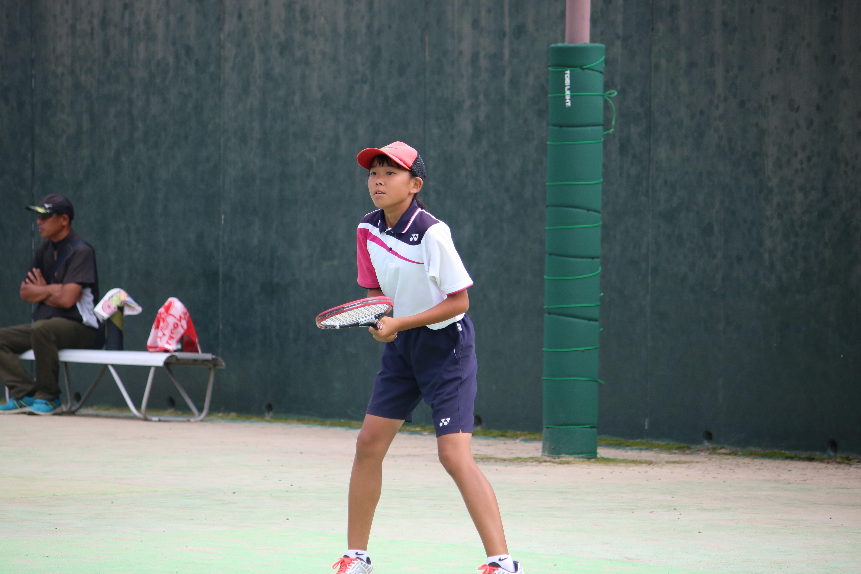 ソフトテニス(338)
