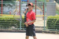 ソフトテニス (738)