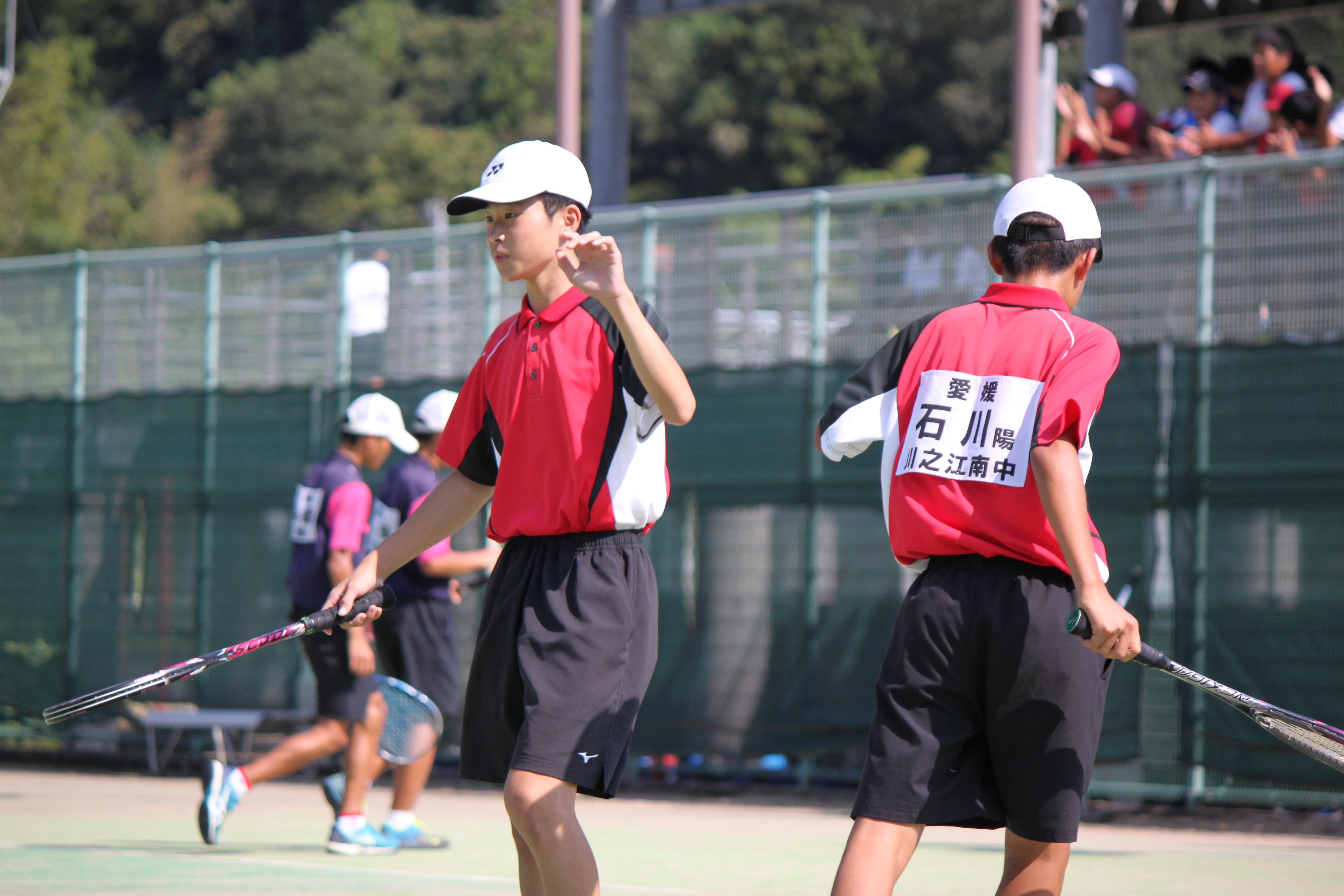 ソフトテニス(22)