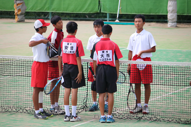ソフトテニス(402)