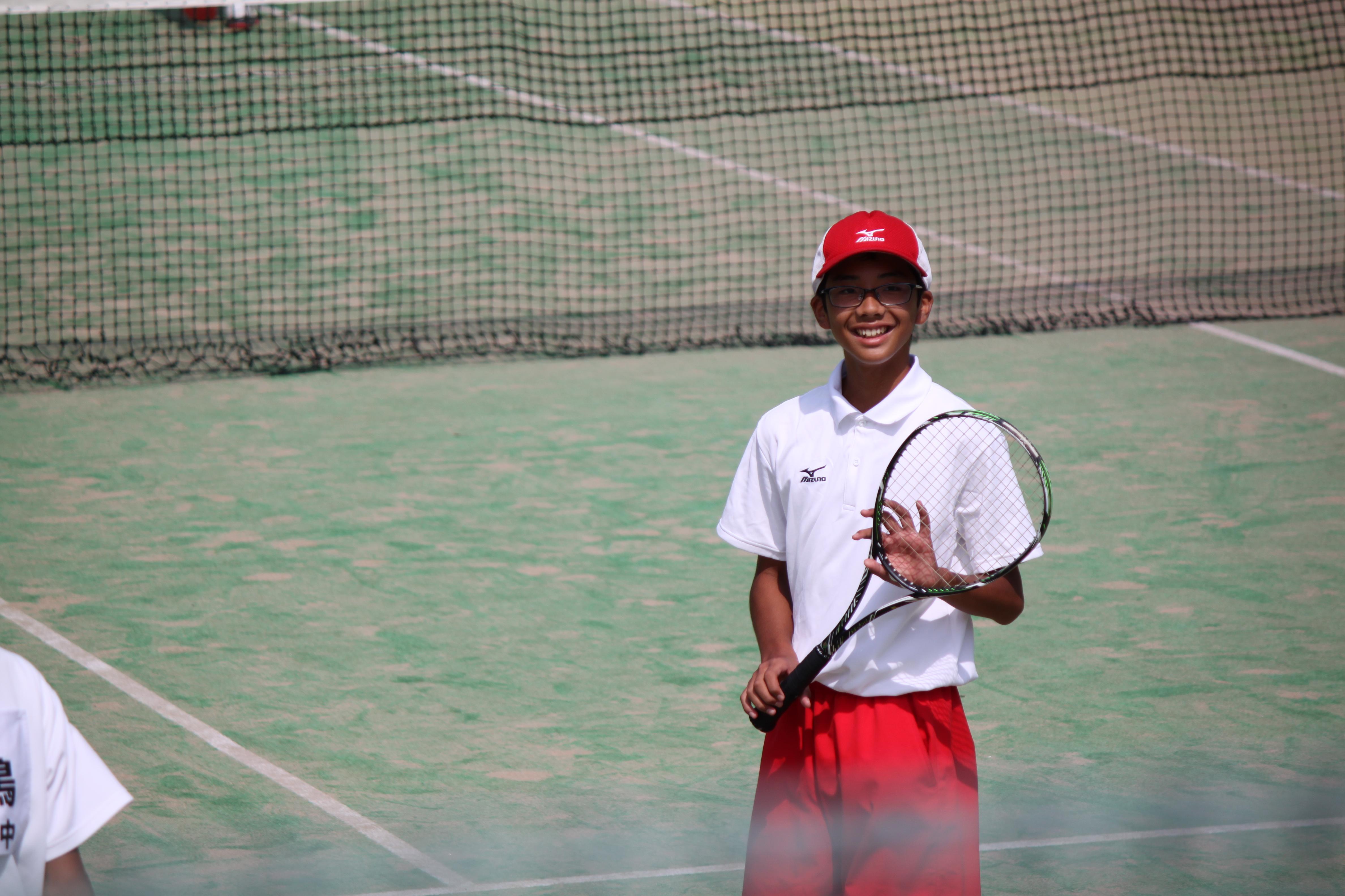 ソフトテニス(95)