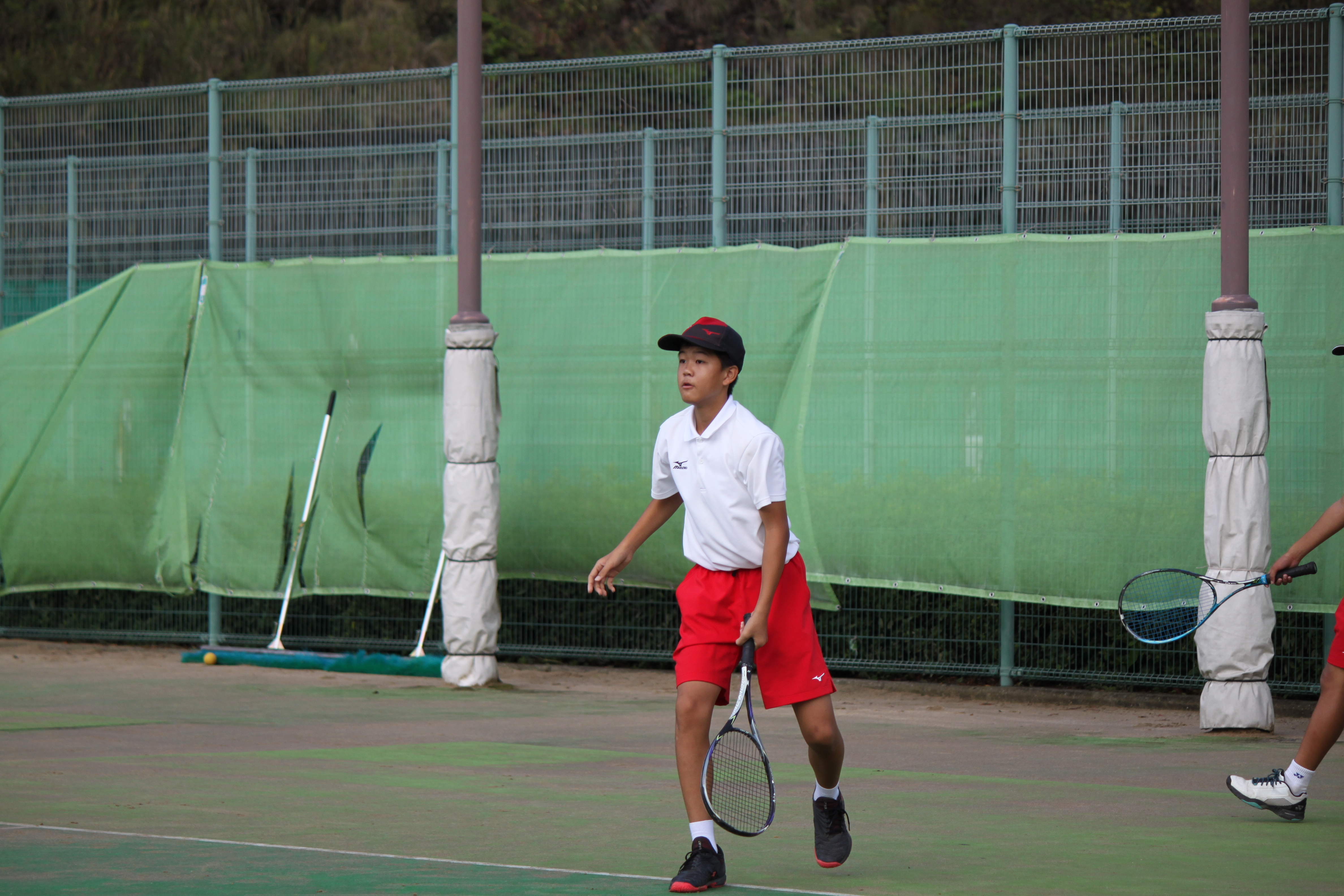 ソフトテニス (395)