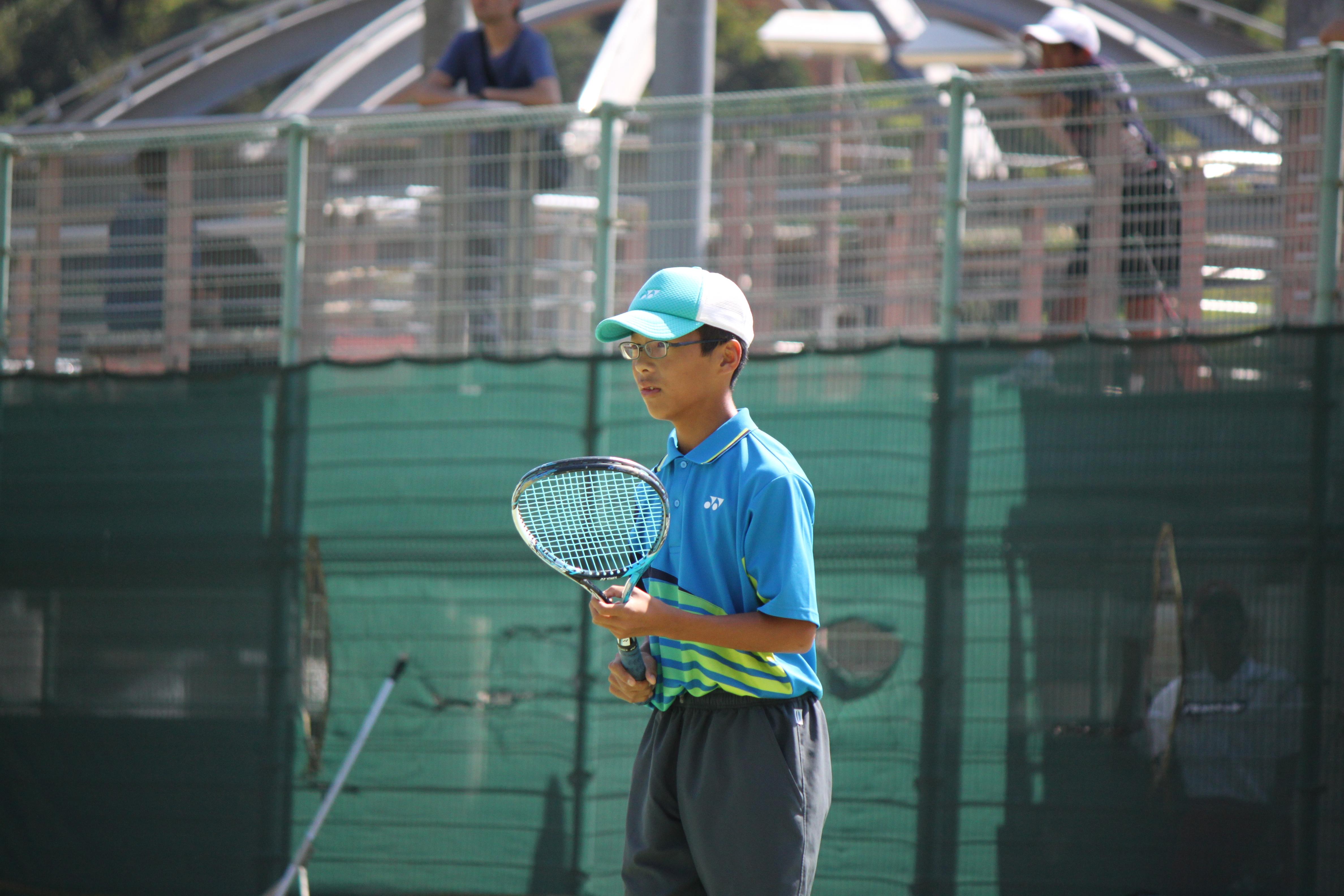 ソフトテニス(46)