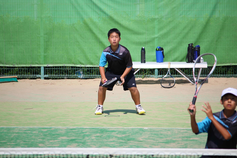ソフトテニス(285)