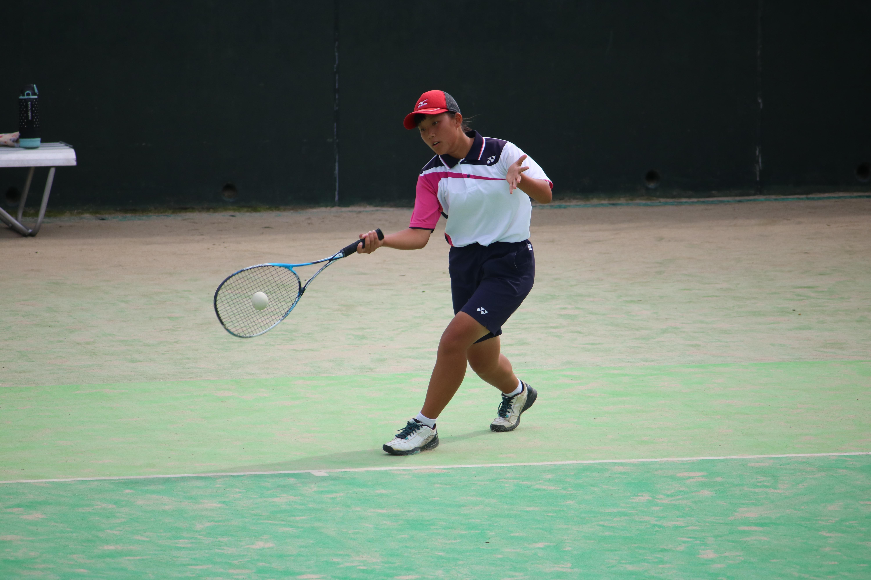 ソフトテニス(378)