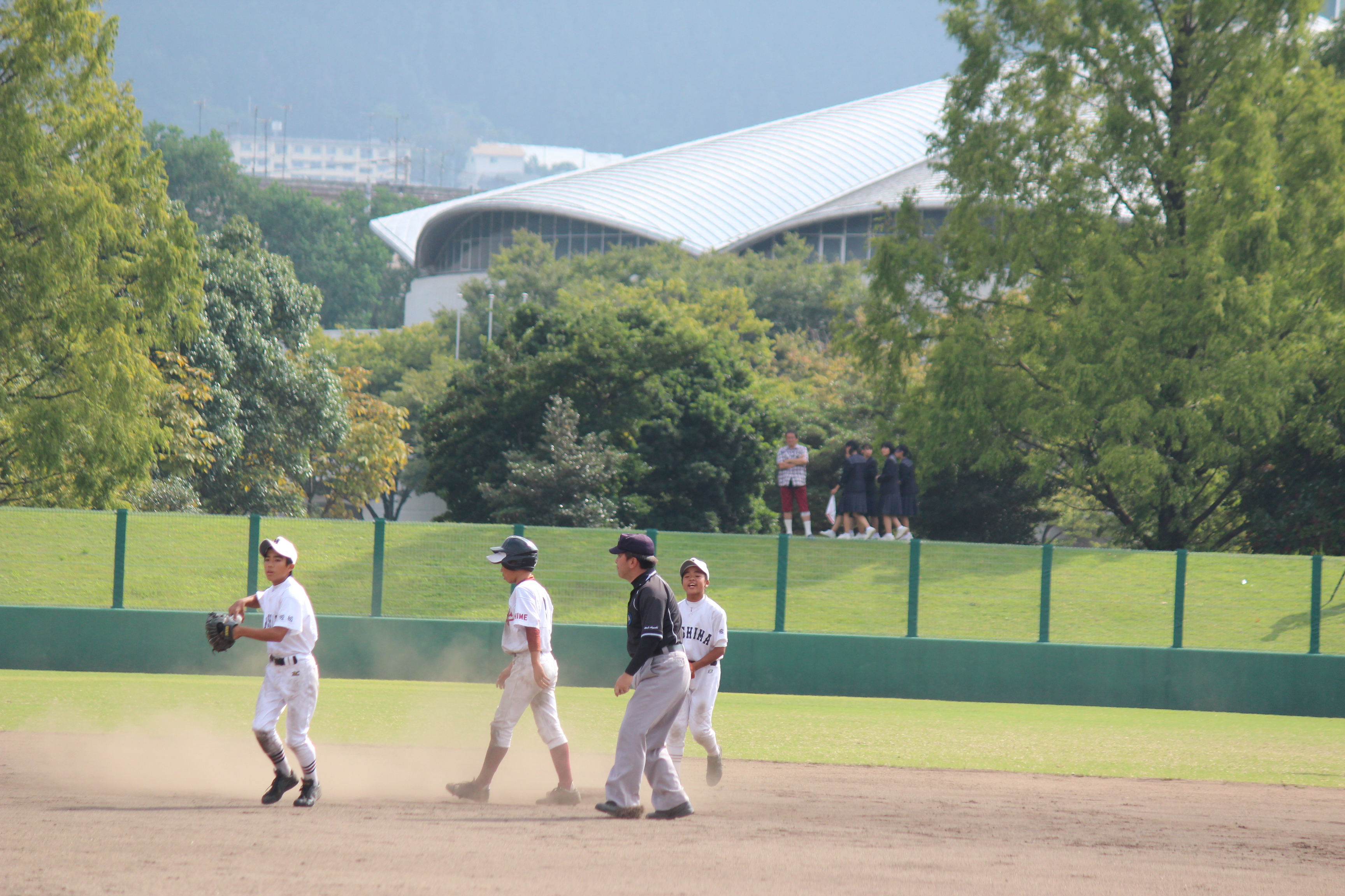 野球 (999)