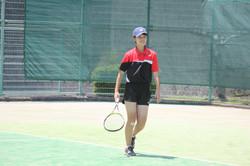 ソフトテニス (975)
