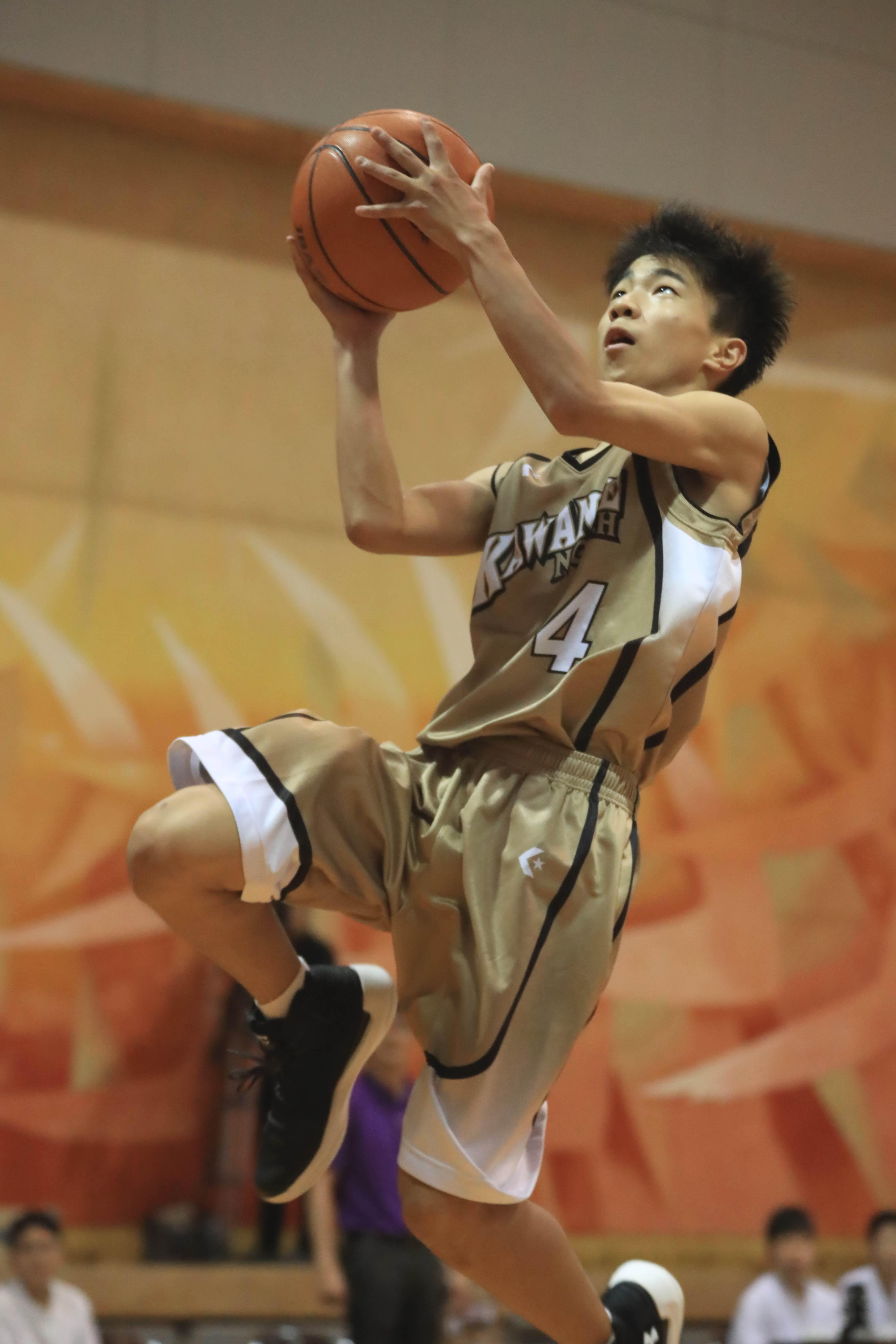 バスケットボール (39)