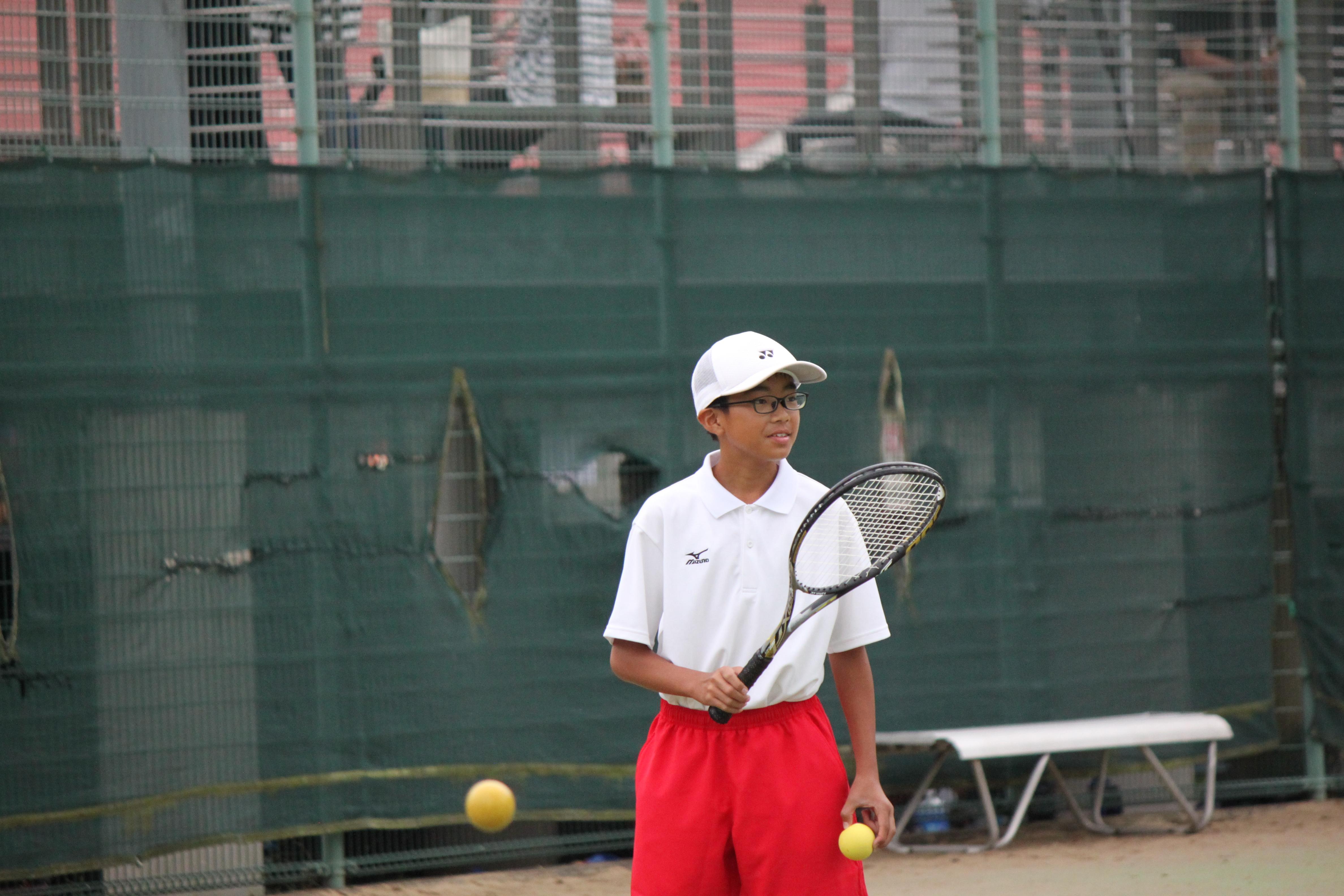 ソフトテニス(446)