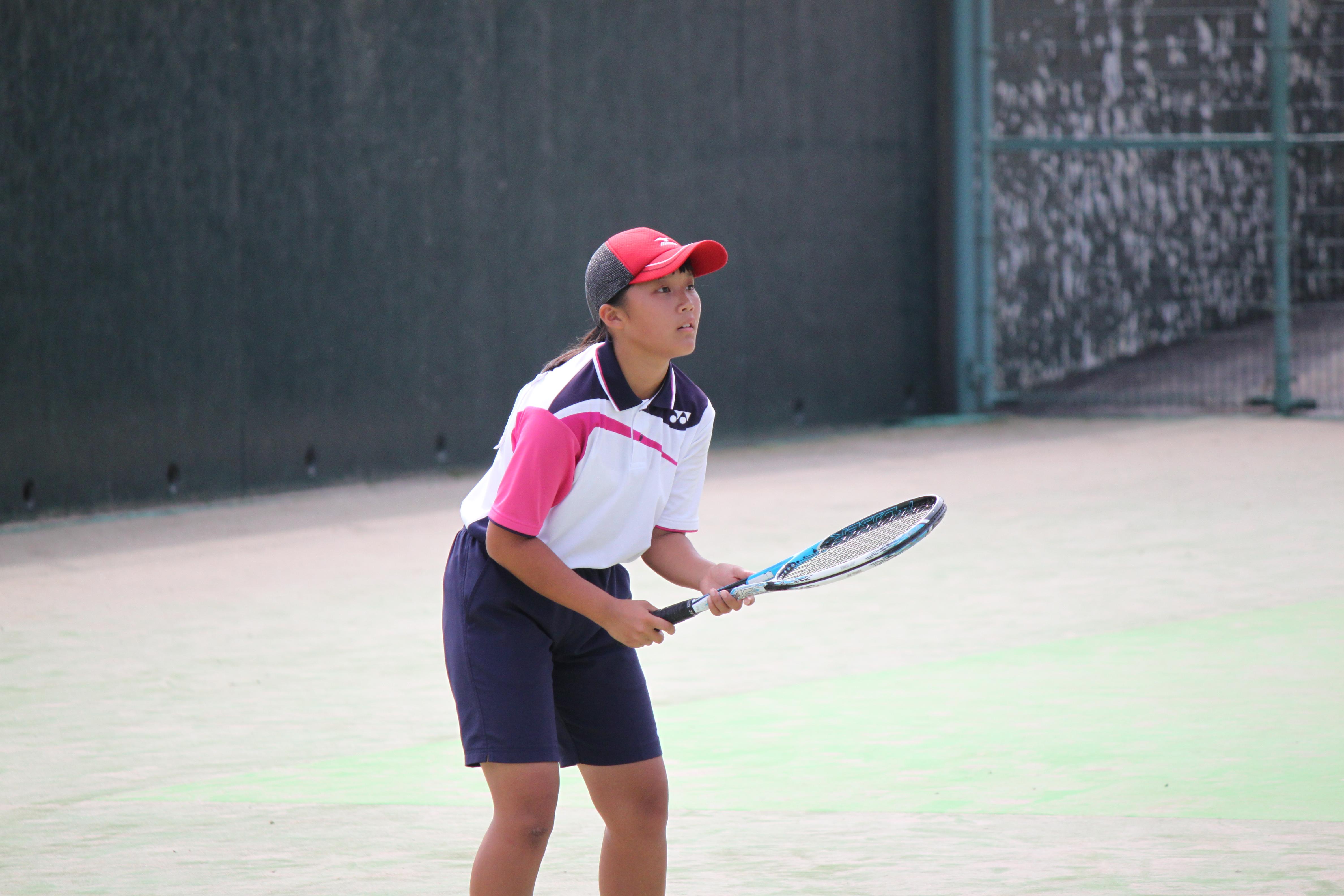 ソフトテニス(134)