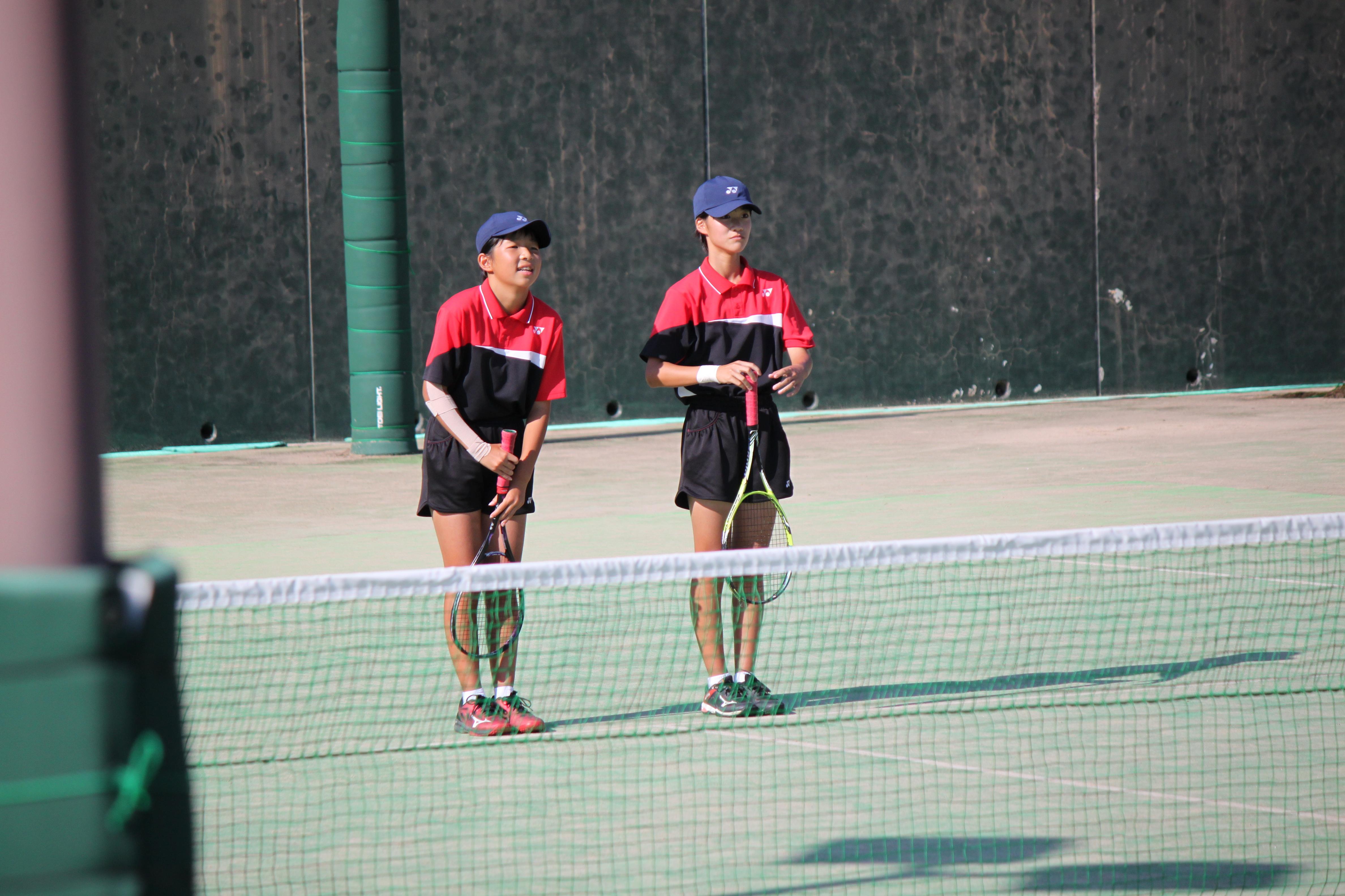 ソフトテニス (684)