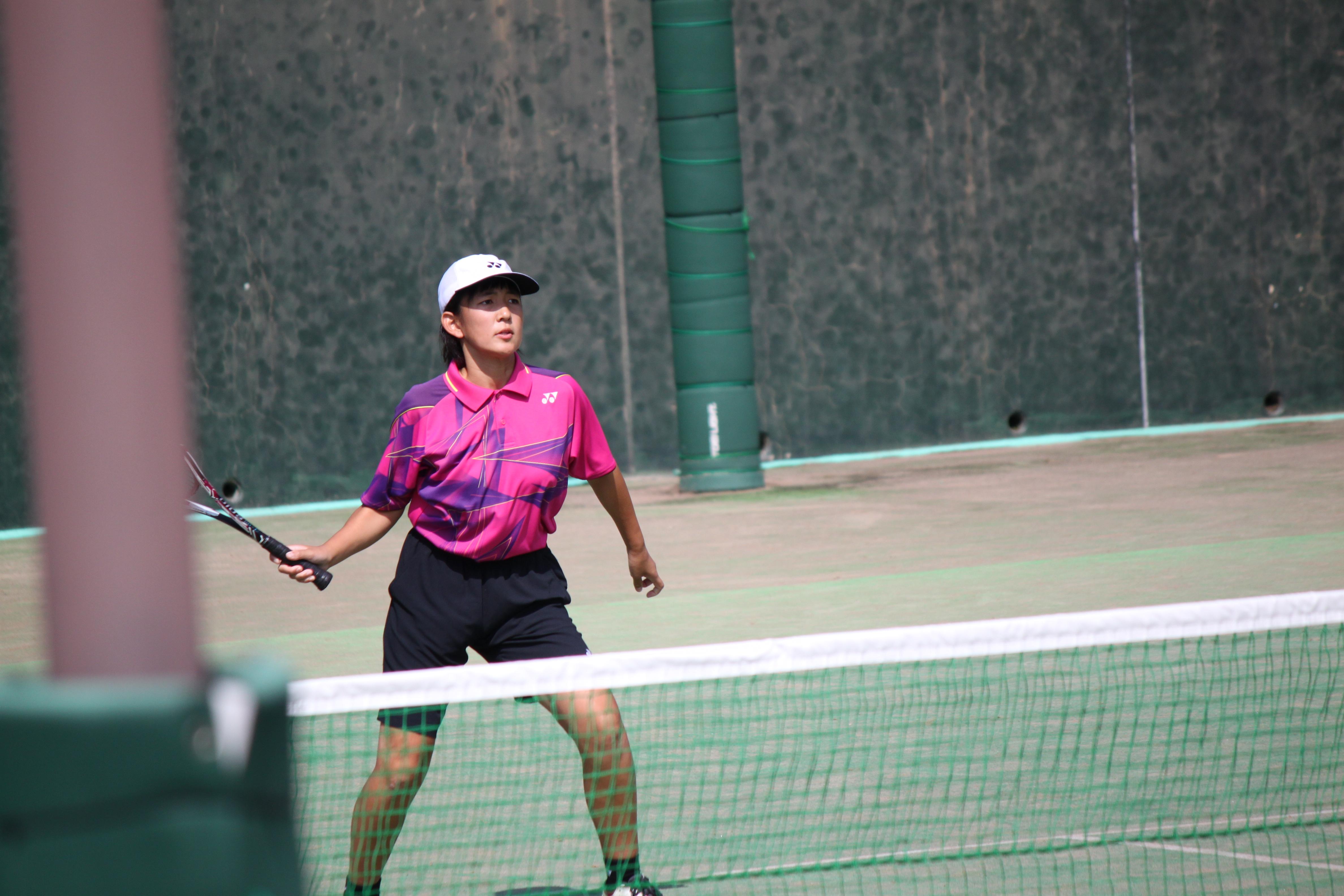 ソフトテニス (618)