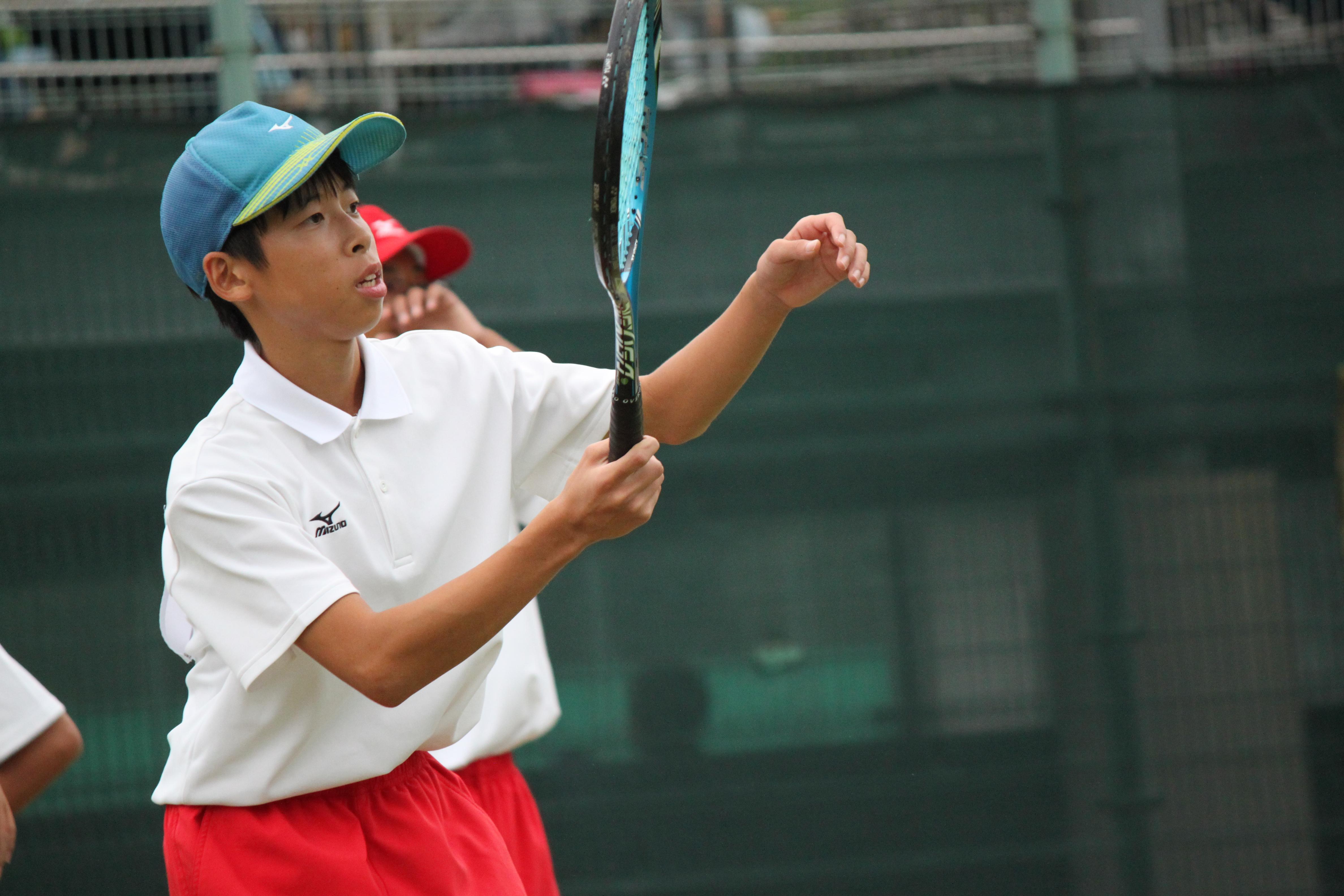 ソフトテニス(443)