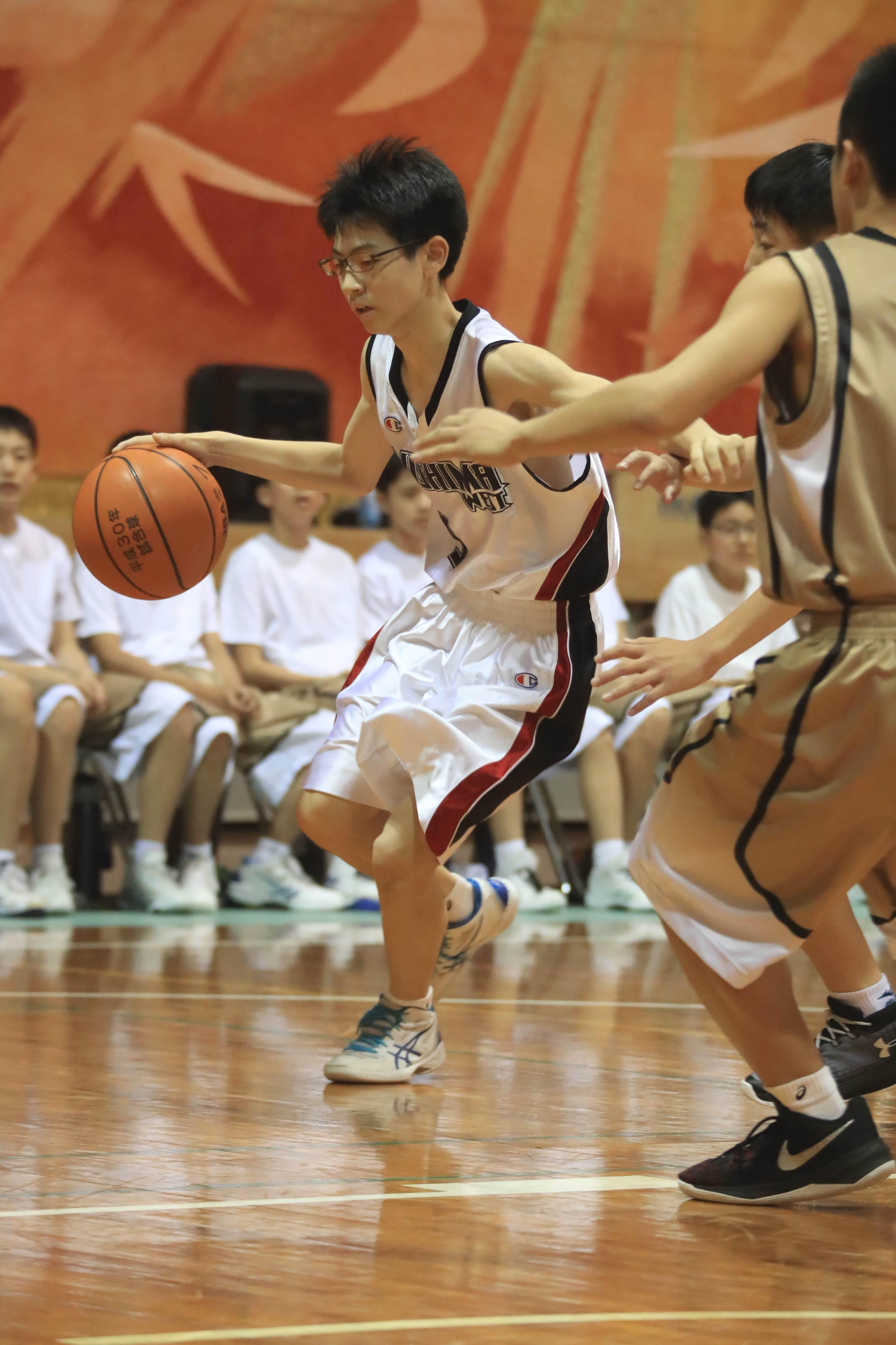 バスケットボール (15)
