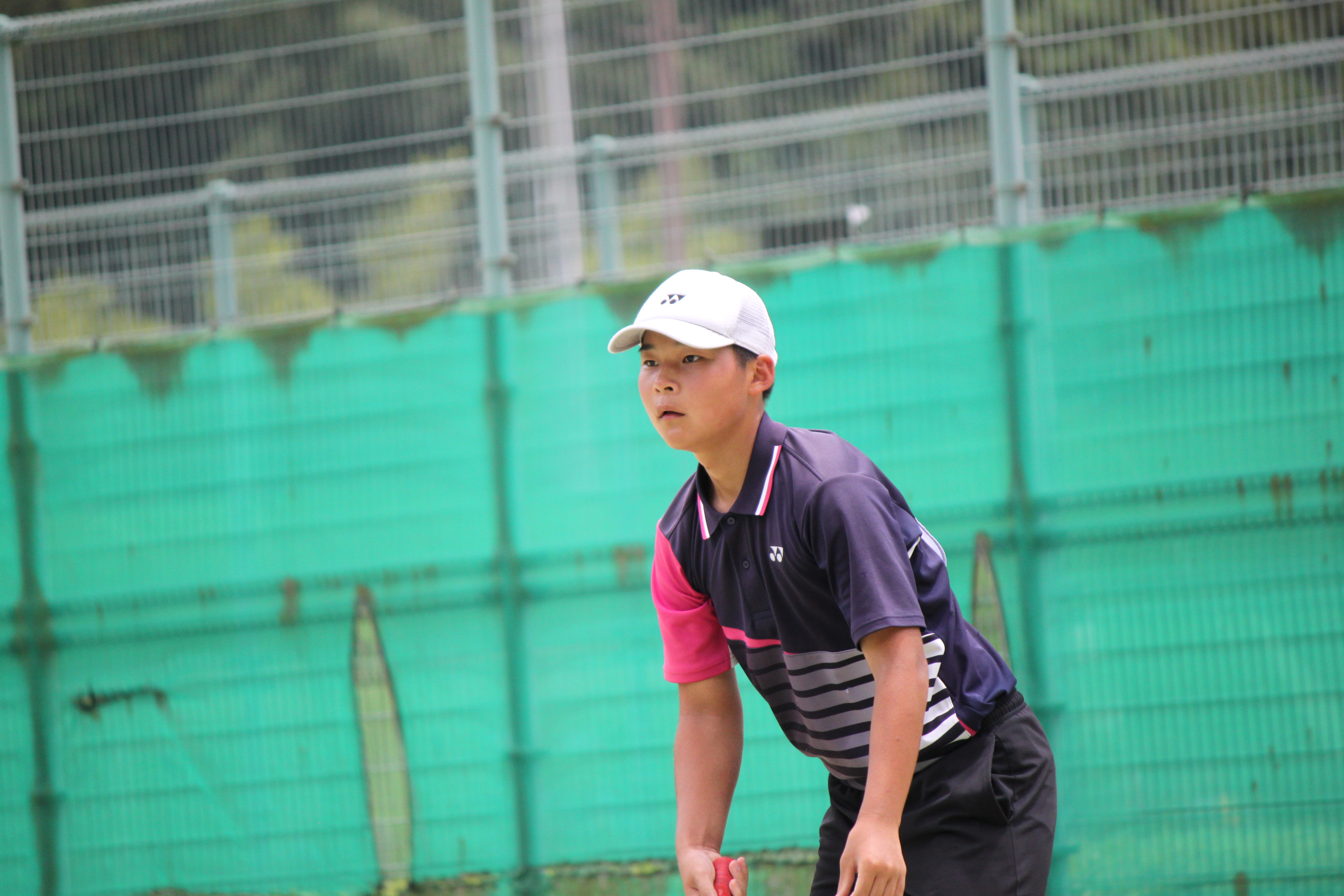 ソフトテニス (404)