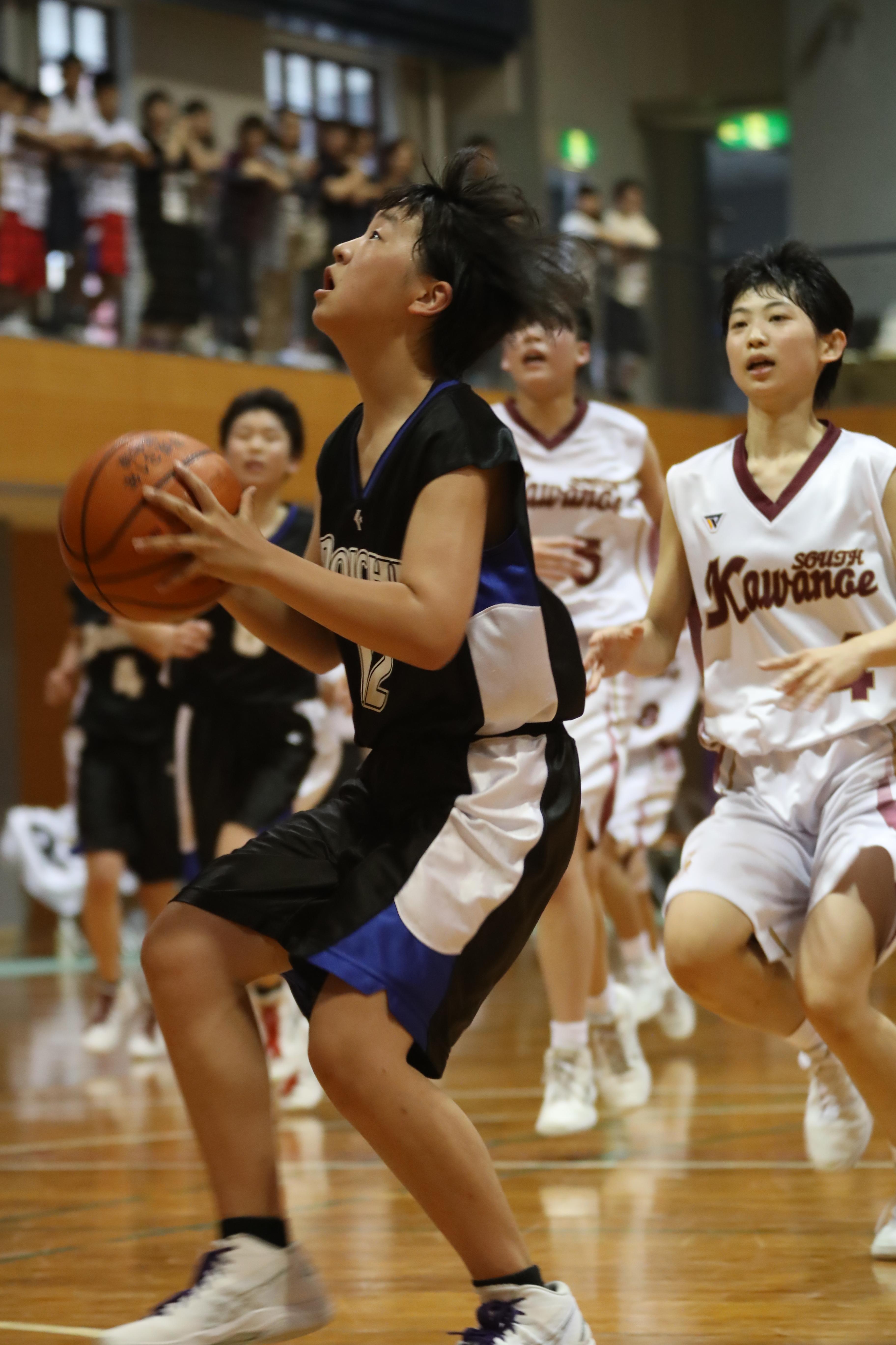 バスケット (146)