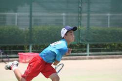 ソフトテニス (725)