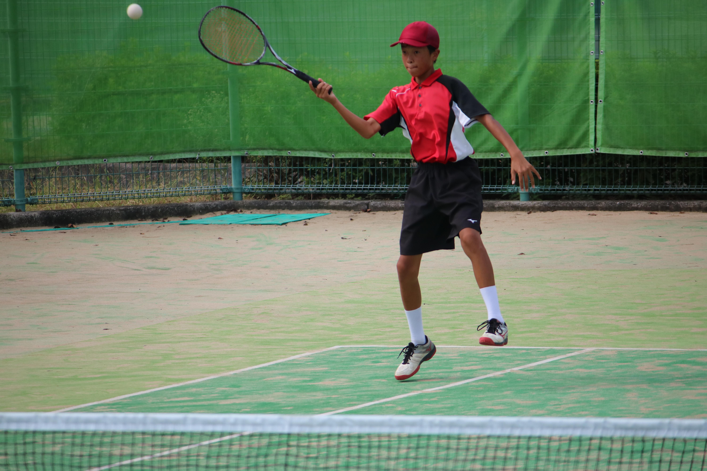 ソフトテニス(384)