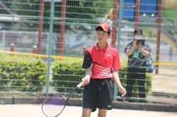 ソフトテニス (737)