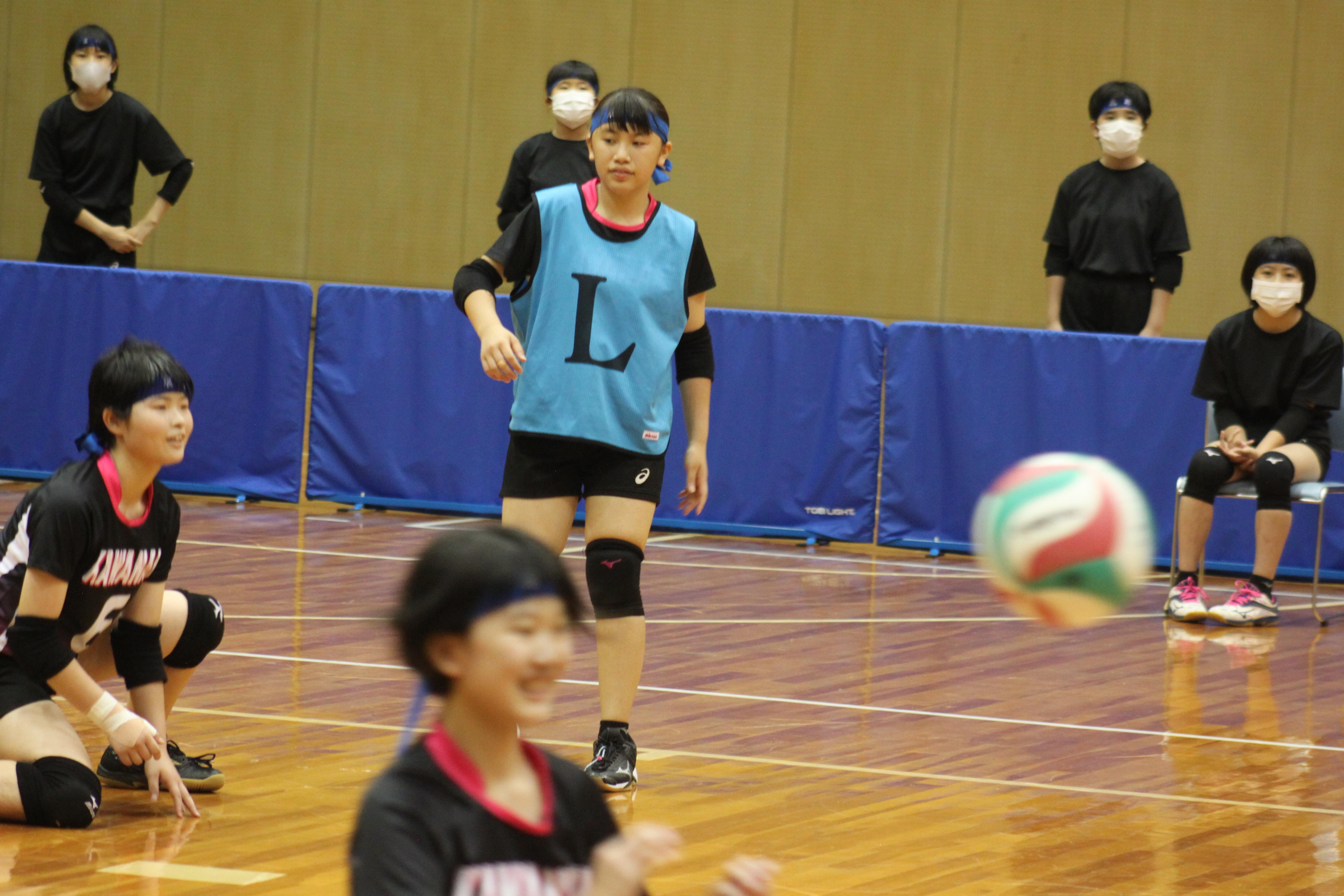 バレーボール (563)