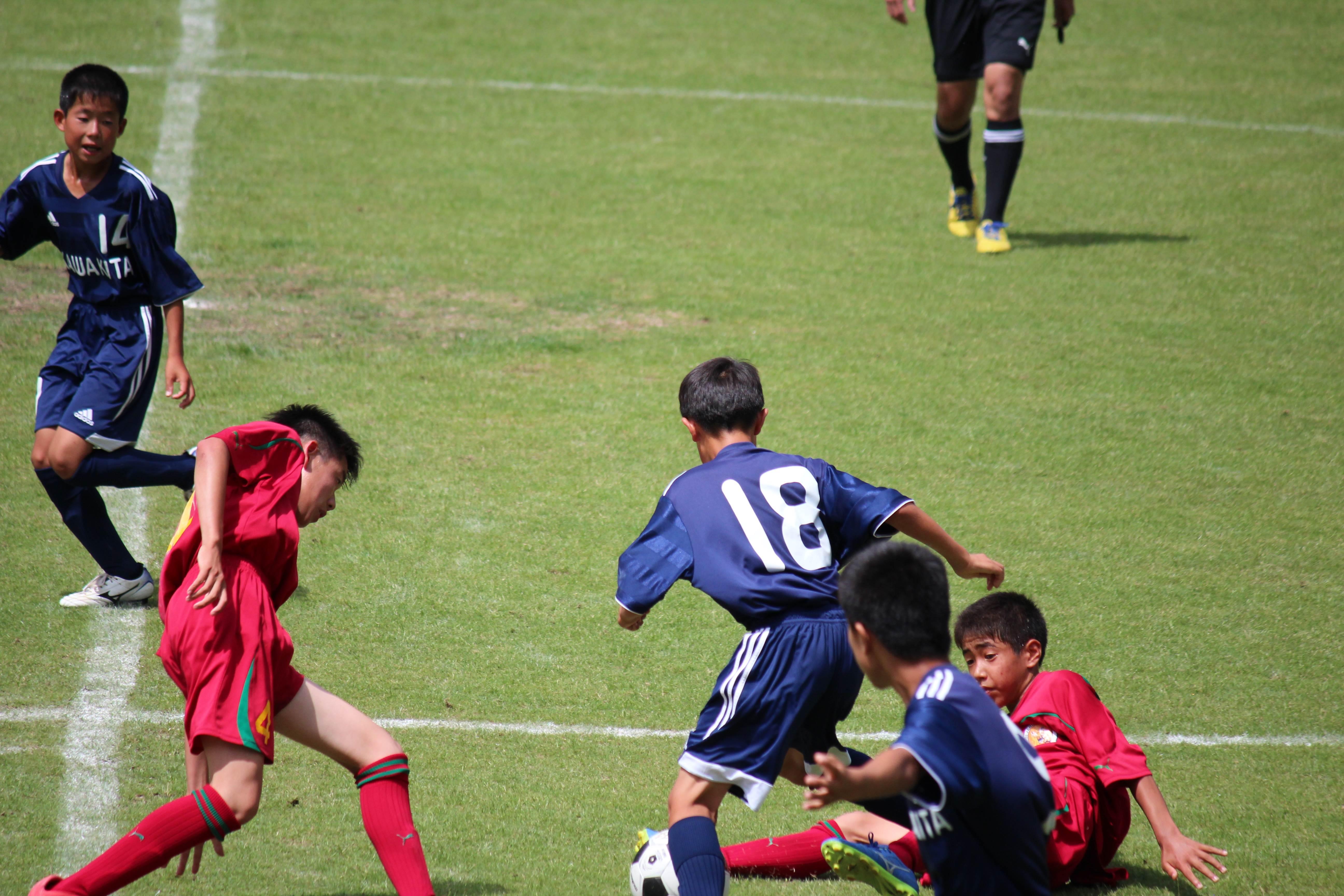 サッカー (137)