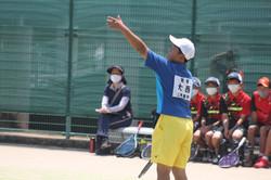 ソフトテニス (598)
