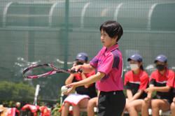 ソフトテニス (822)