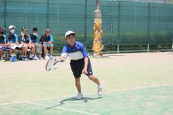 ソフトテニス (877)