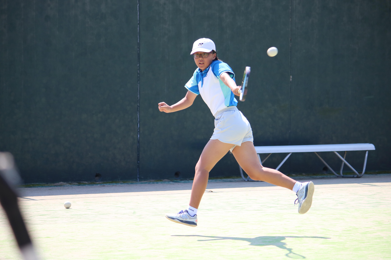ソフトテニス(297)